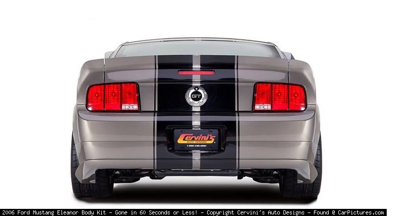 Ford Mustang GT photo 27256