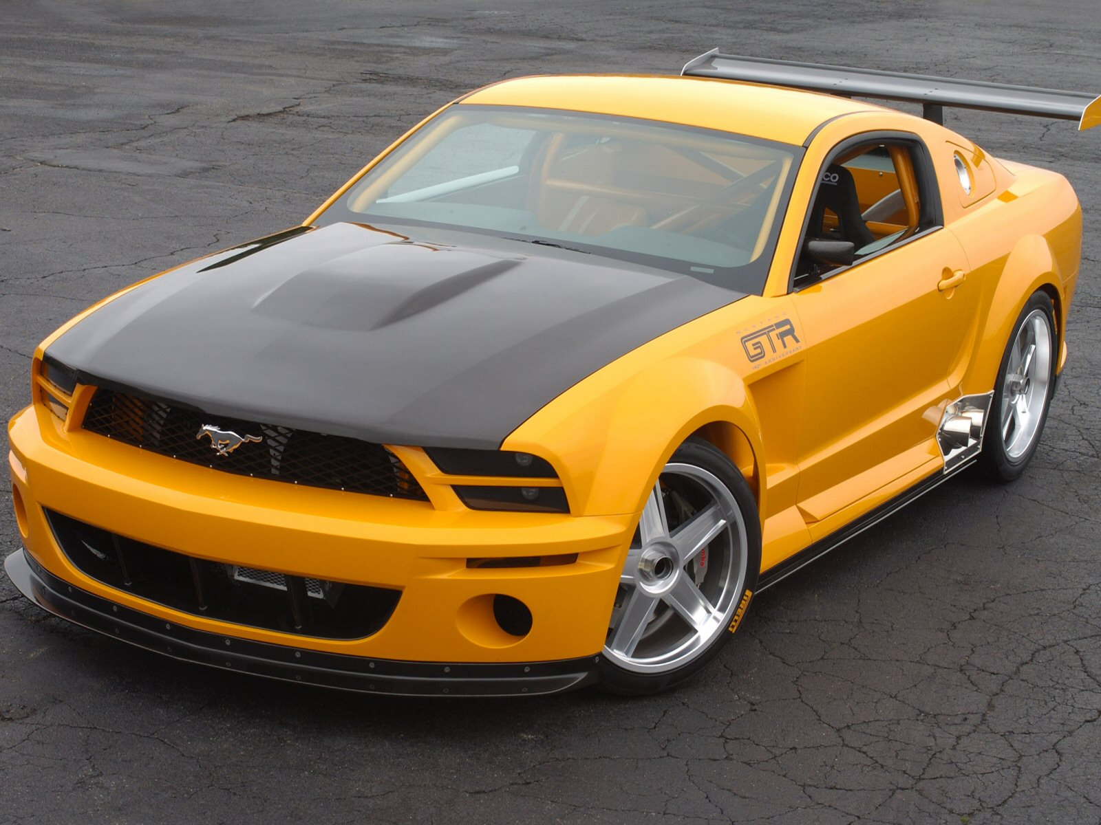 Ford Mustang GT photo 7003