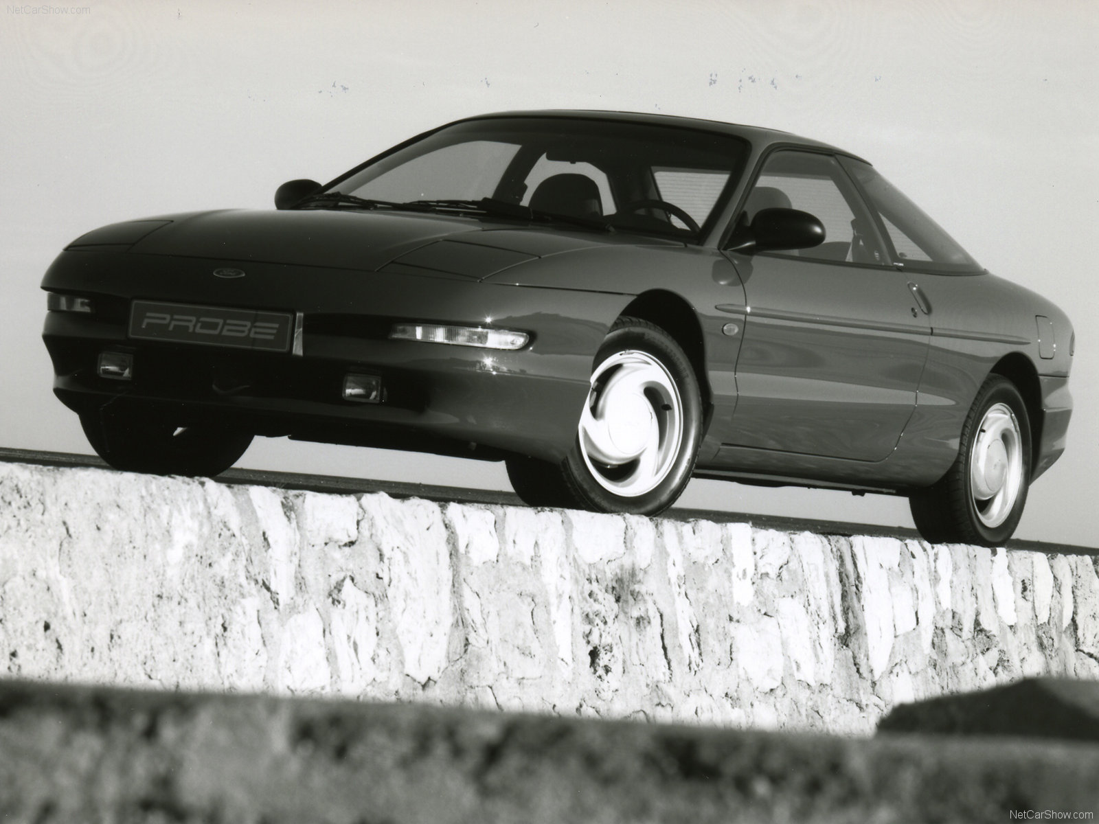 Ford Probe photo 70220