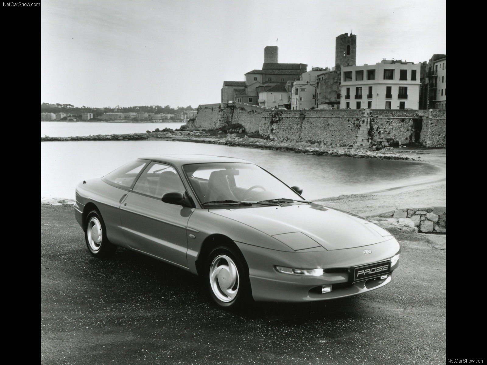 Ford Probe photo 70228