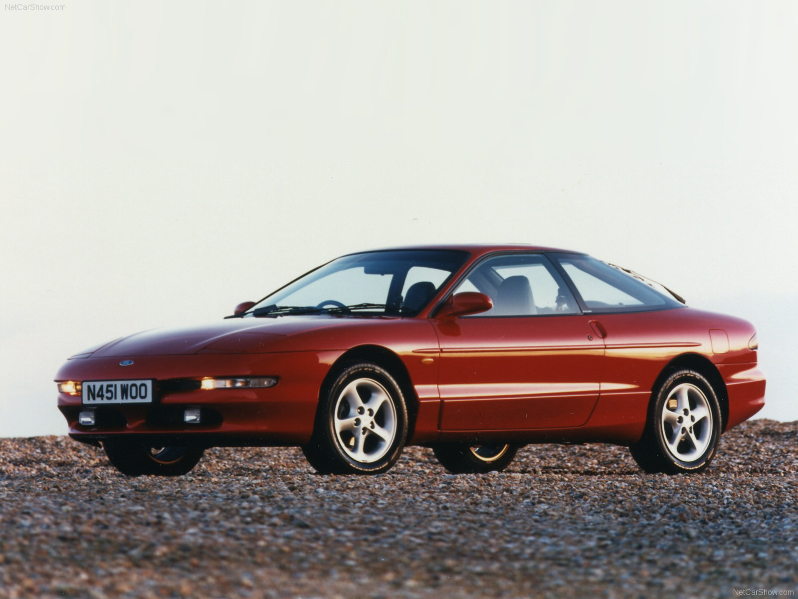 Ford Probe photo 70231