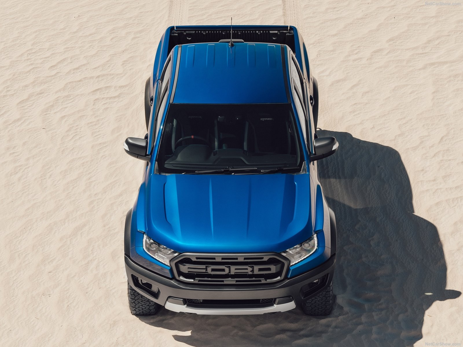Ford Ranger Raptor photo 186202