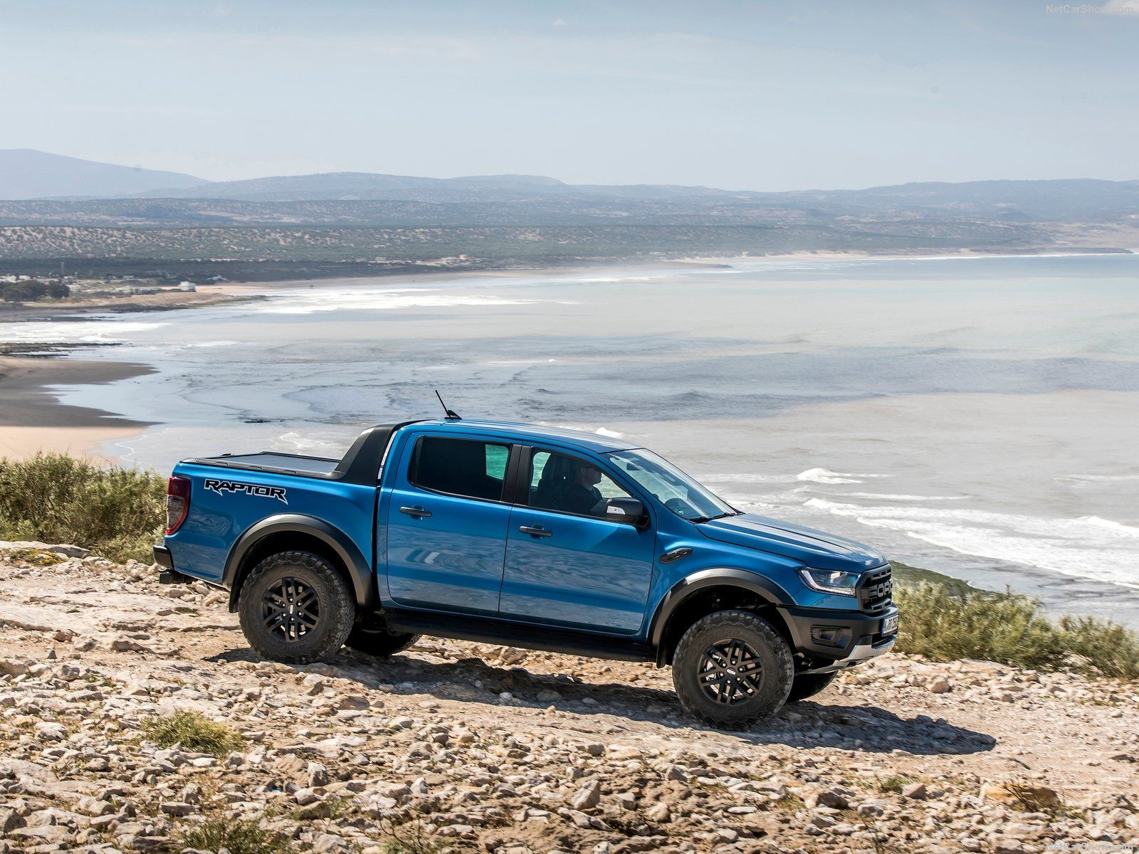 Ford Ranger Raptor photo 197439
