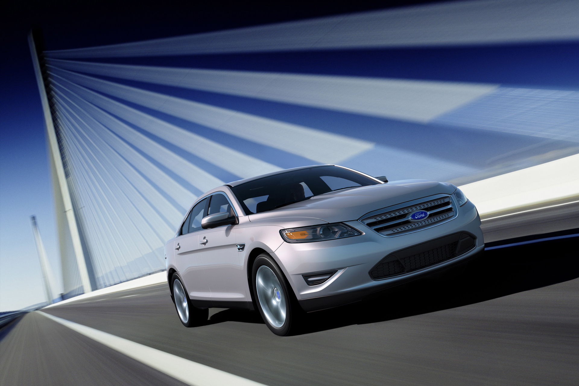 Ford Taurus photo 60587