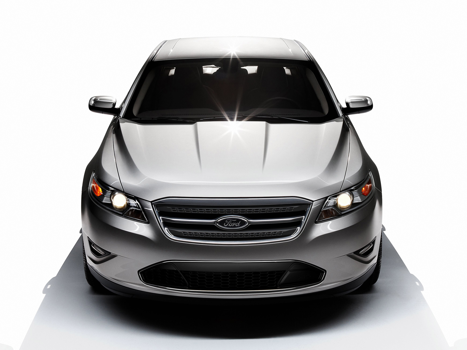 Ford Taurus photo 60592