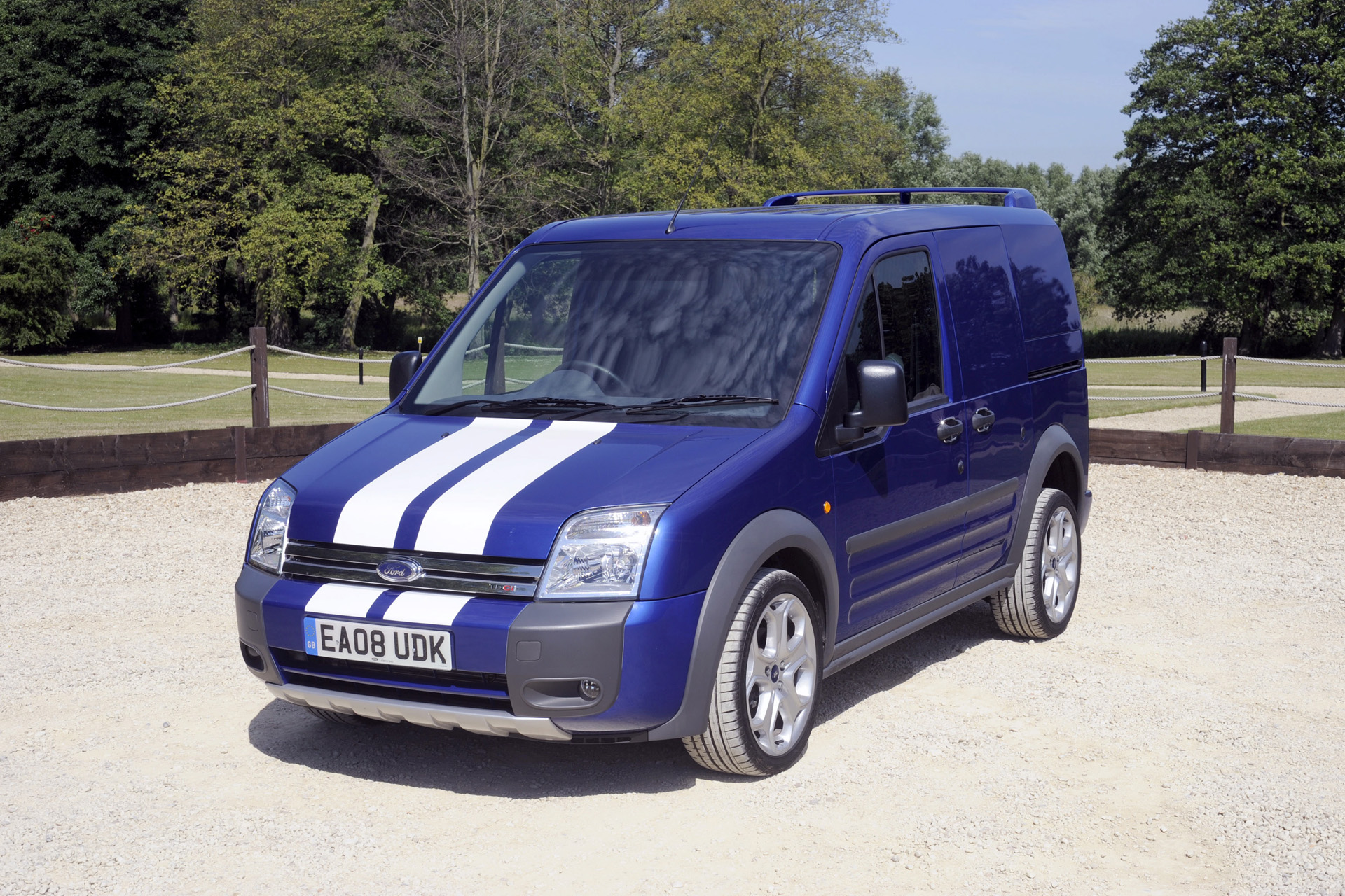 Ford Transit Connect photo 61609