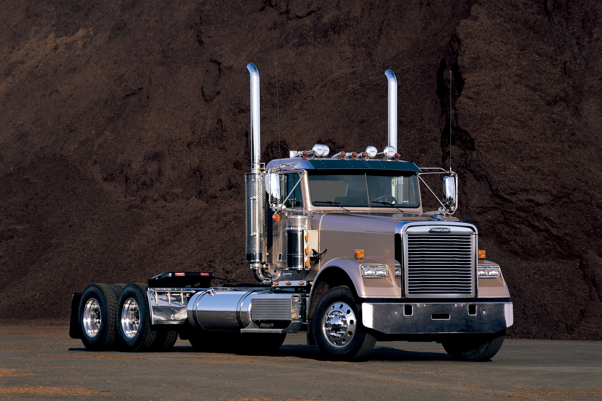 Freightliner Classic photo 61058