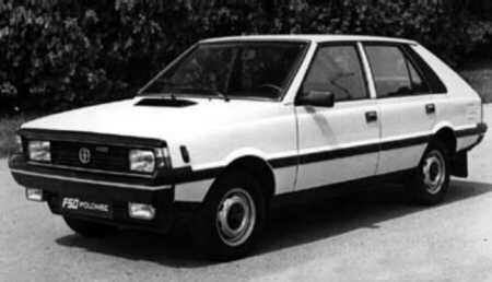 FSO Polonez photo 20027