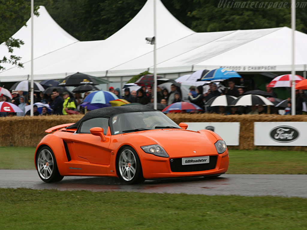 GB Turbo Roadster photo 45782