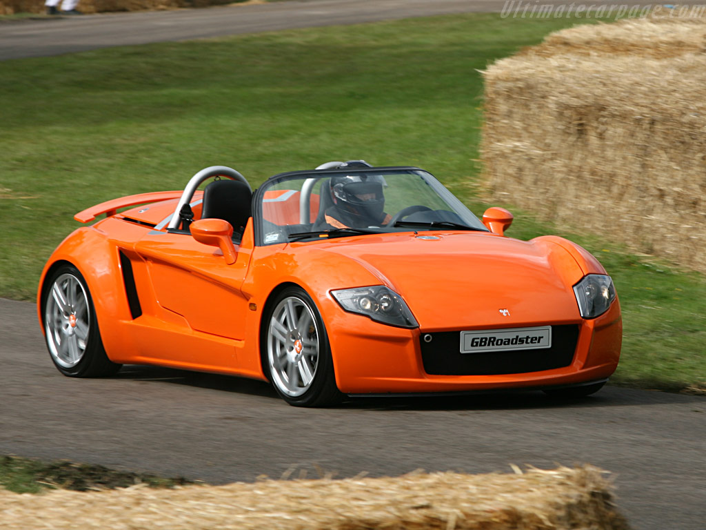 GB Turbo Roadster photo 45784