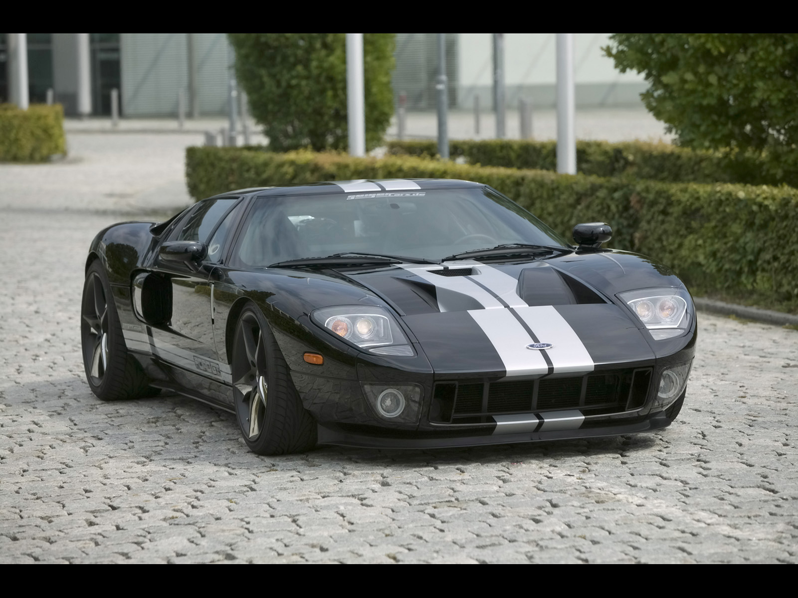 Geigercars Ford GT photo 48432