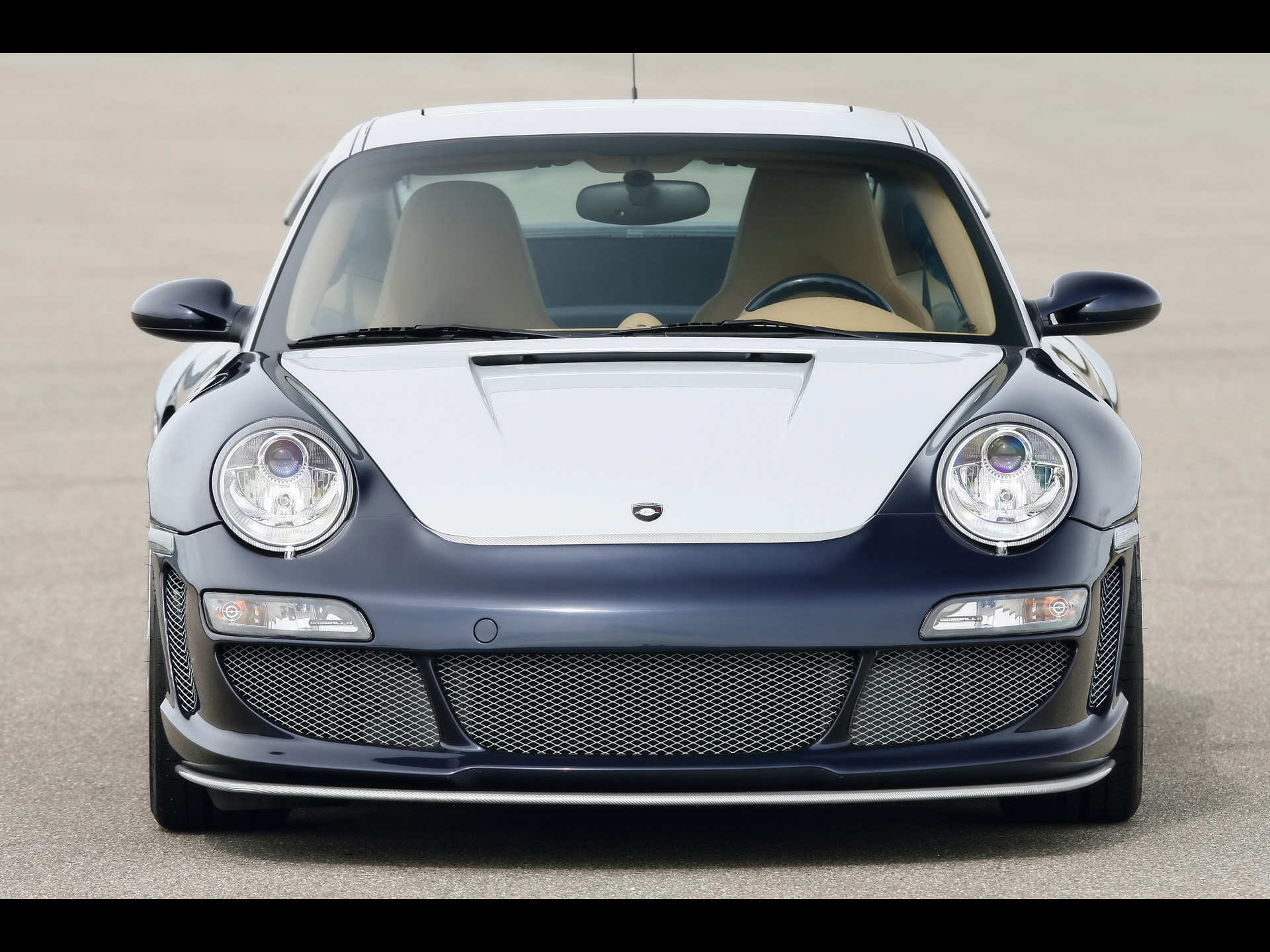 Gemballa Avalanche 600 GT2 EVO photo 55008