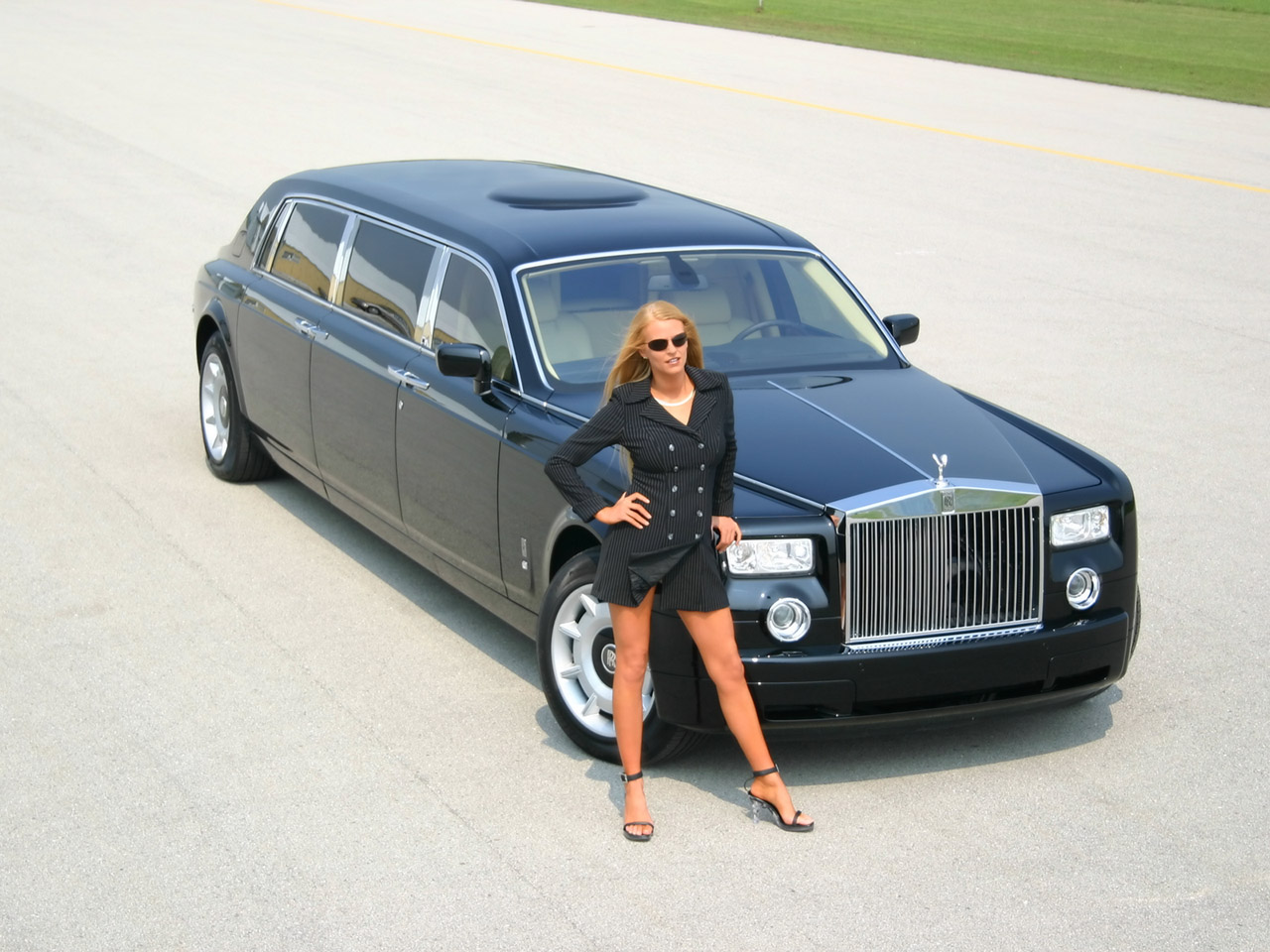 Genaddi Design Rolls Royce Phantom photo 20257