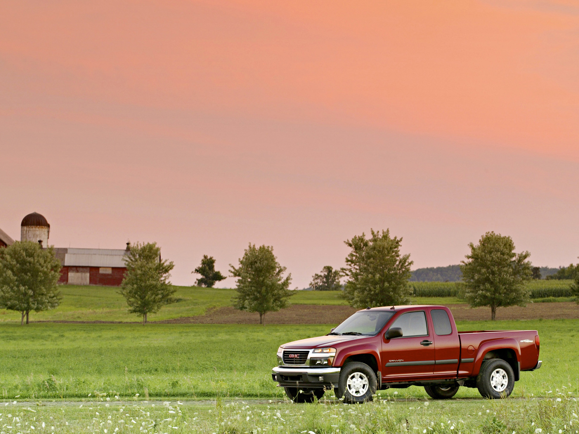 GMC Canyon photo 51760