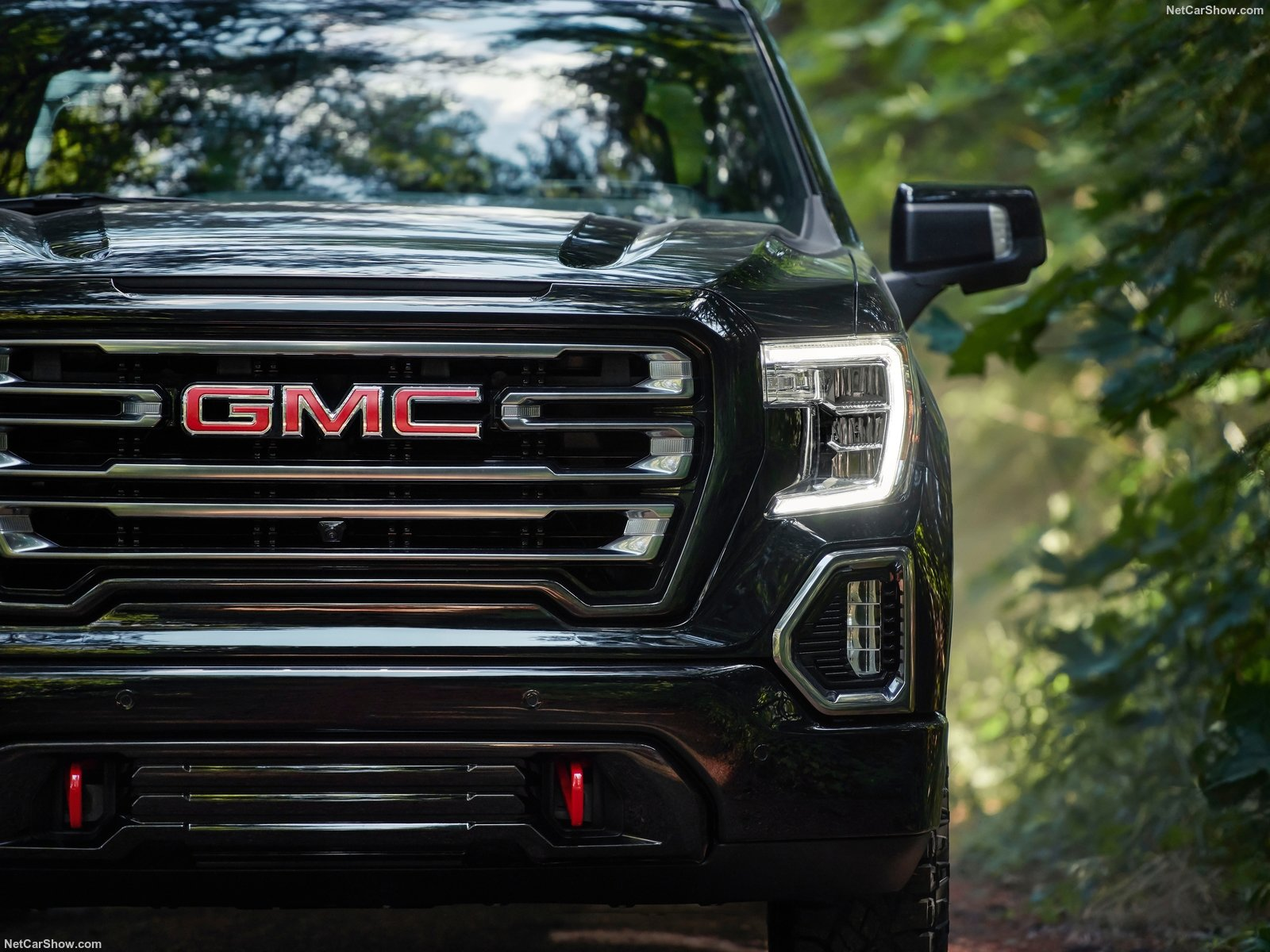 GMC Sierra All Terrain HD photo 192570