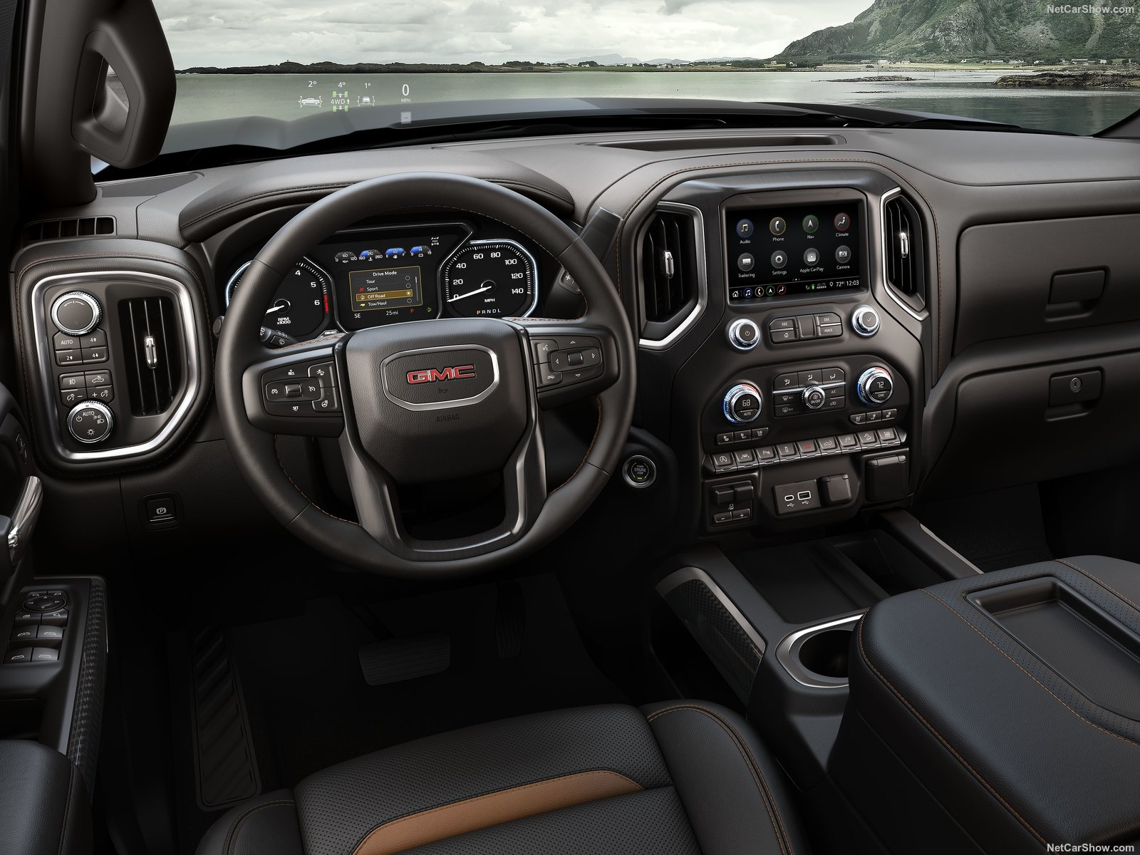 GMC Sierra All Terrain HD photo 192574