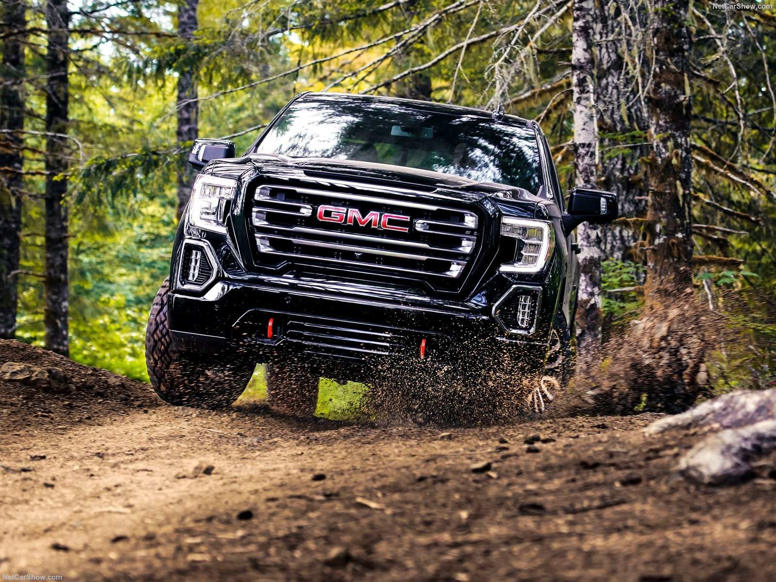 GMC Sierra All Terrain HD photo 192575
