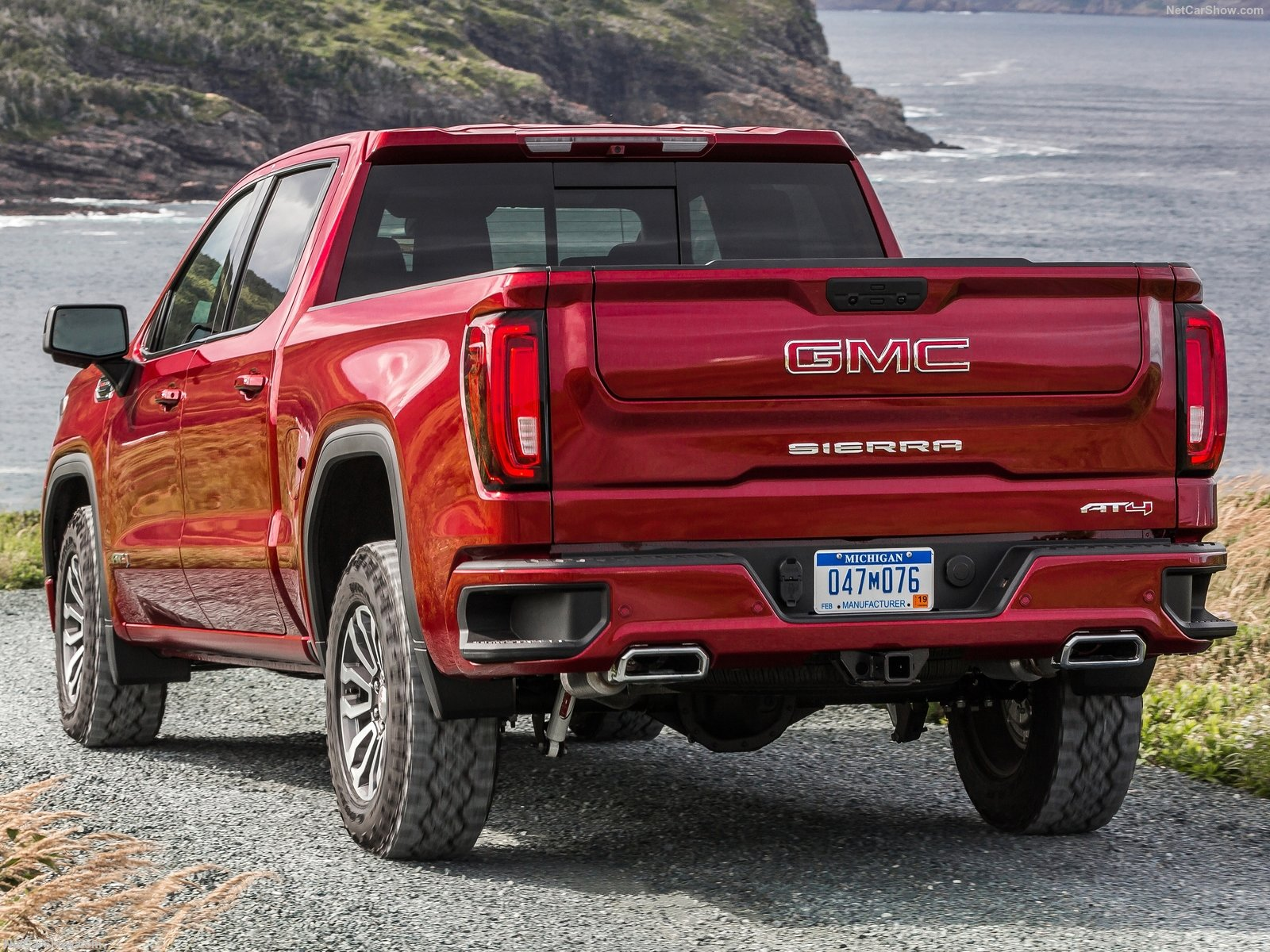 GMC Sierra All Terrain HD photo 192577