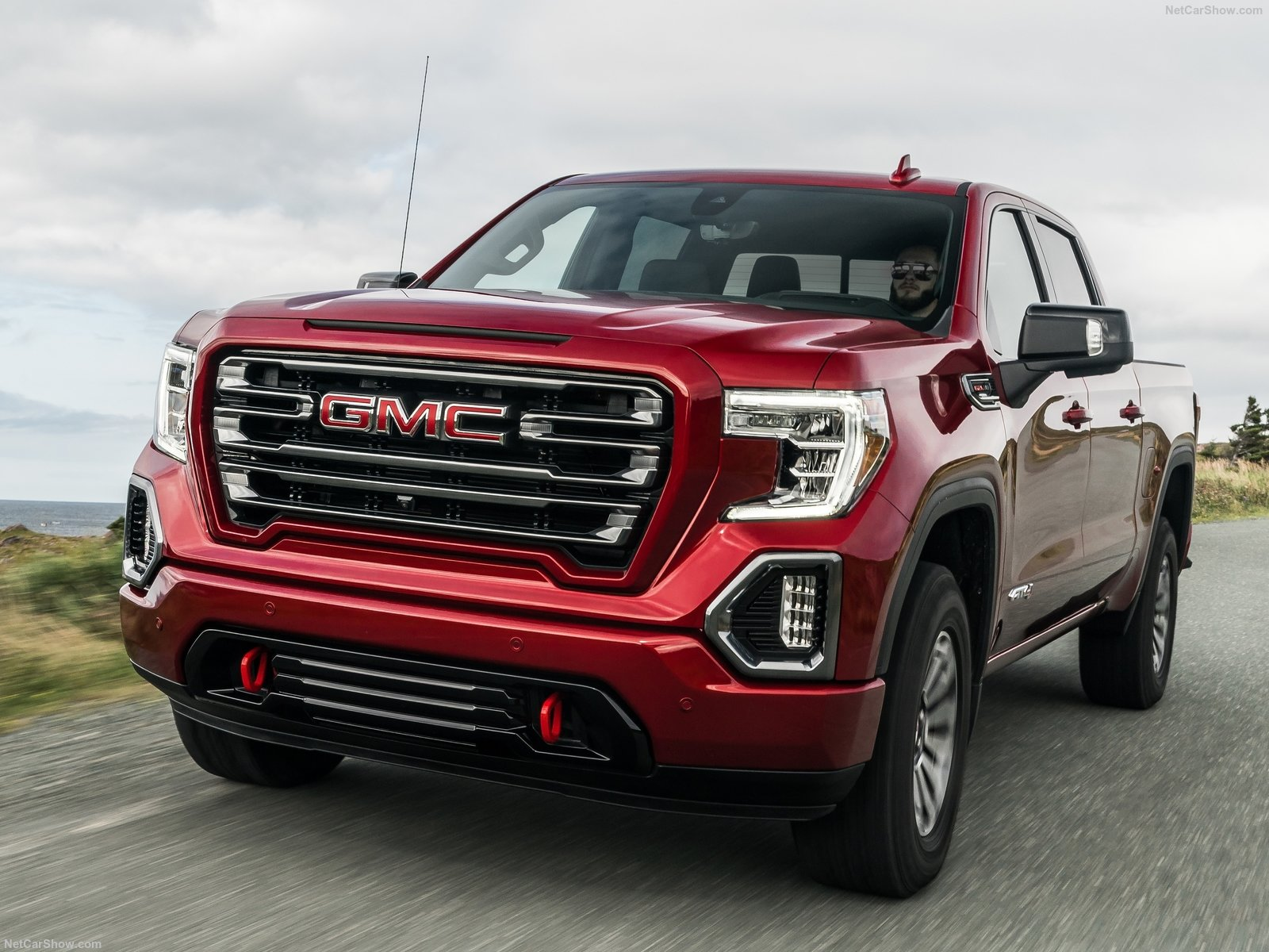 GMC Sierra All Terrain HD photo 192579