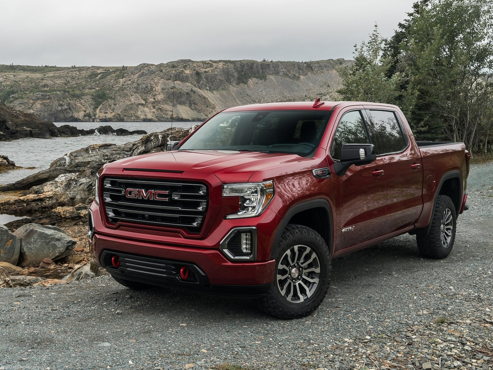 GMC Sierra All Terrain HD photo 192580