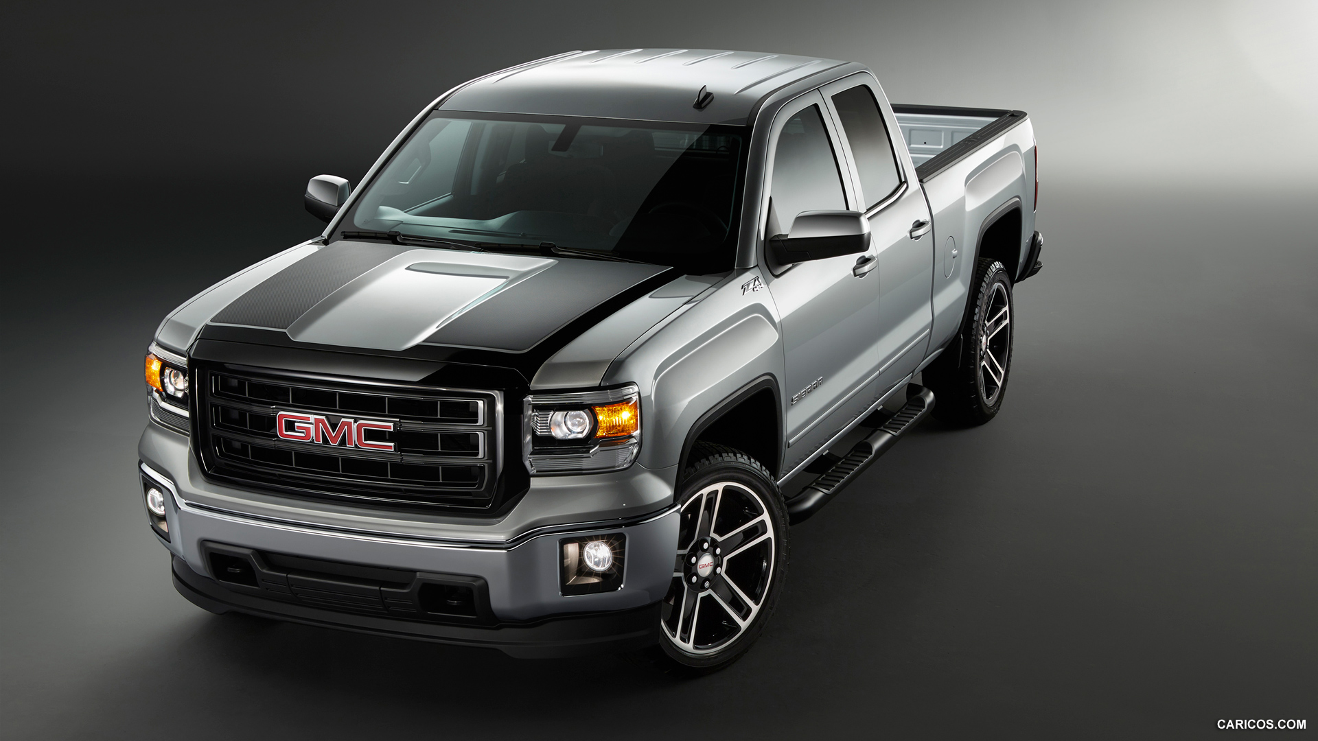 GMC Sierra Carbon Edition photo 136402