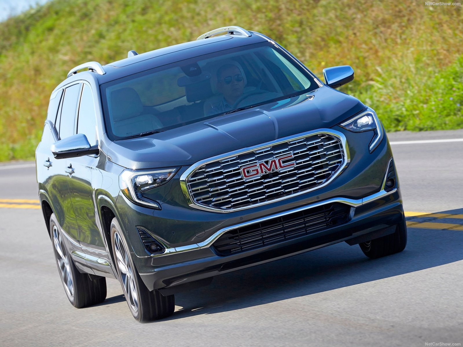 GMC Terrain Denali  photo 185139