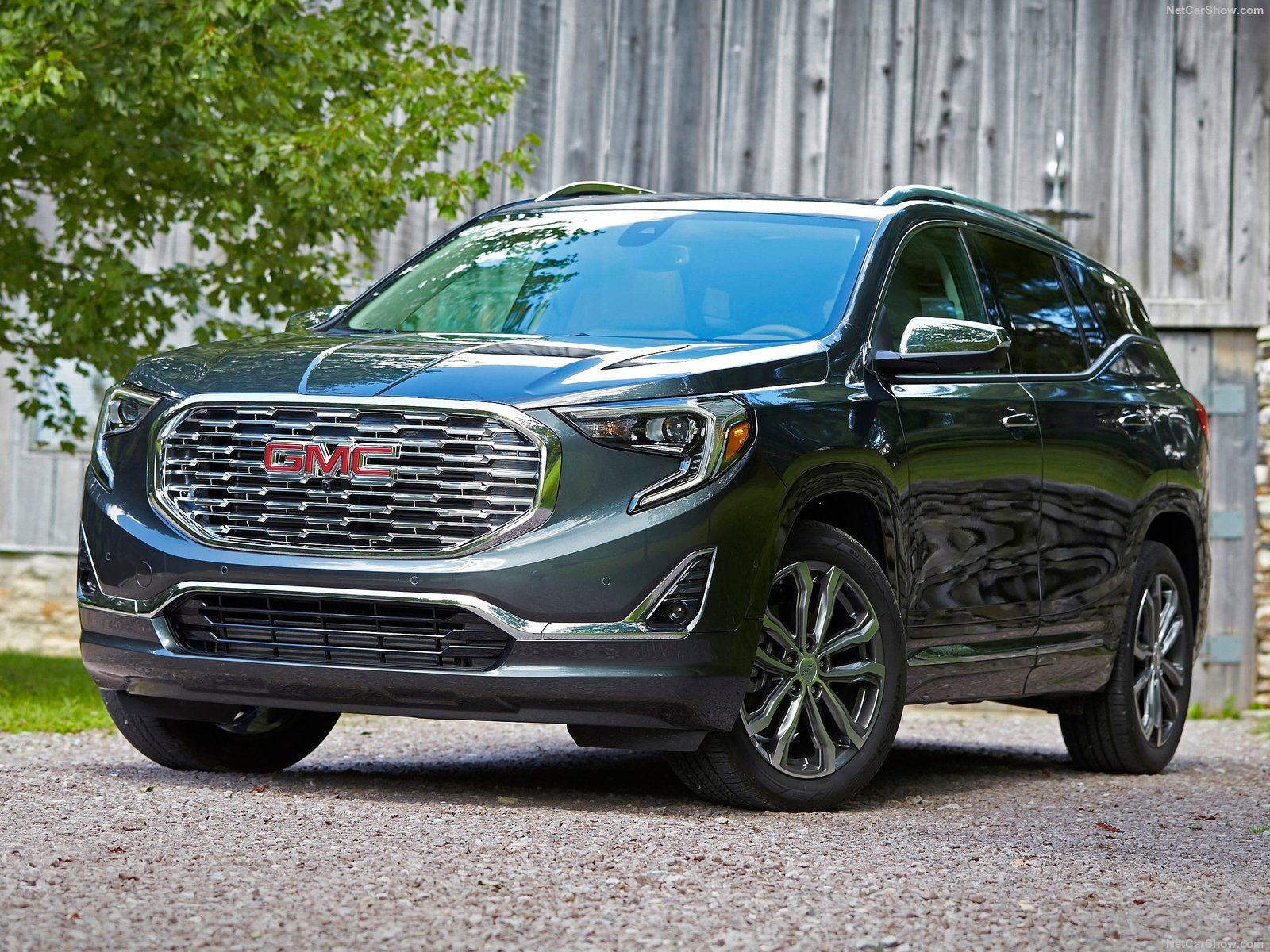 GMC Terrain Denali  photo 185140