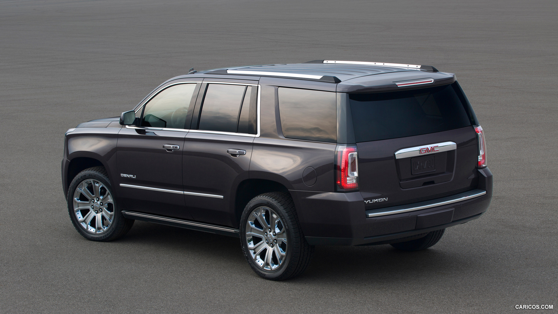 GMC Yukon Denali photo 126017