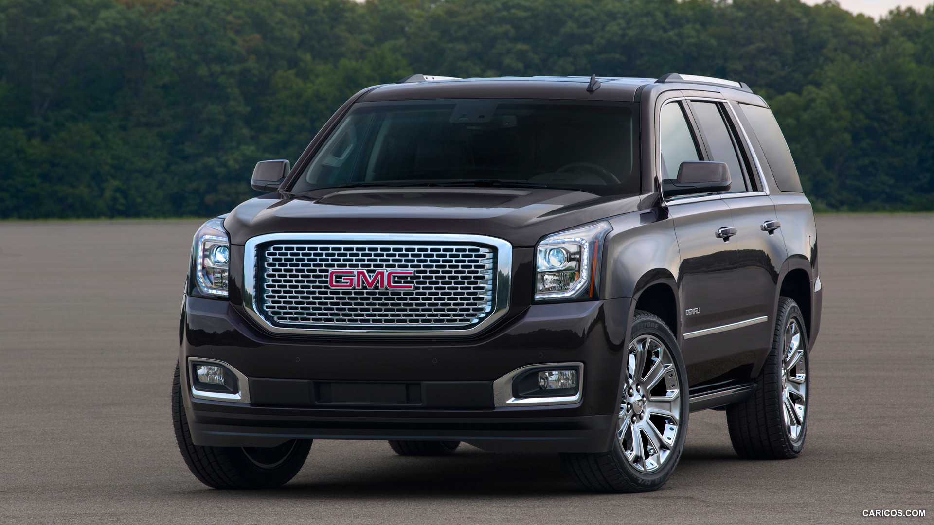 GMC Yukon Denali photo 126019