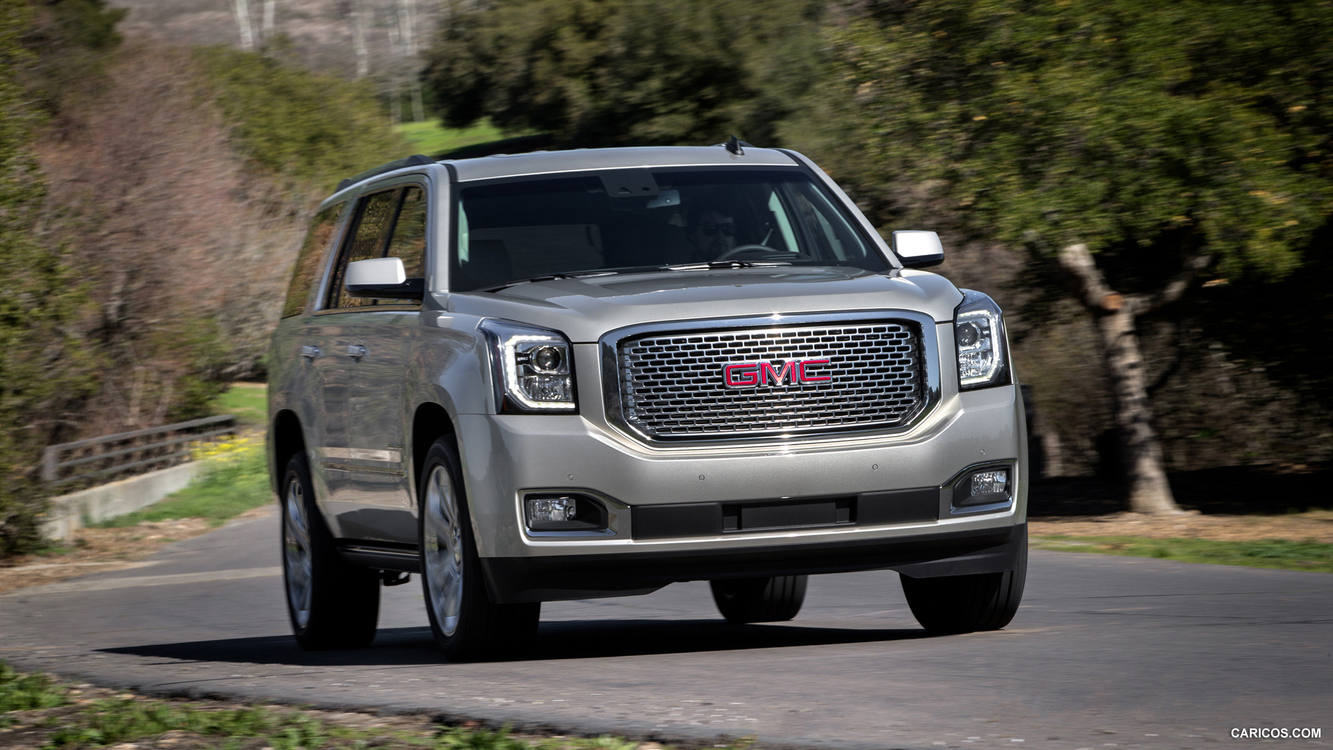 GMC Yukon Denali photo 126051