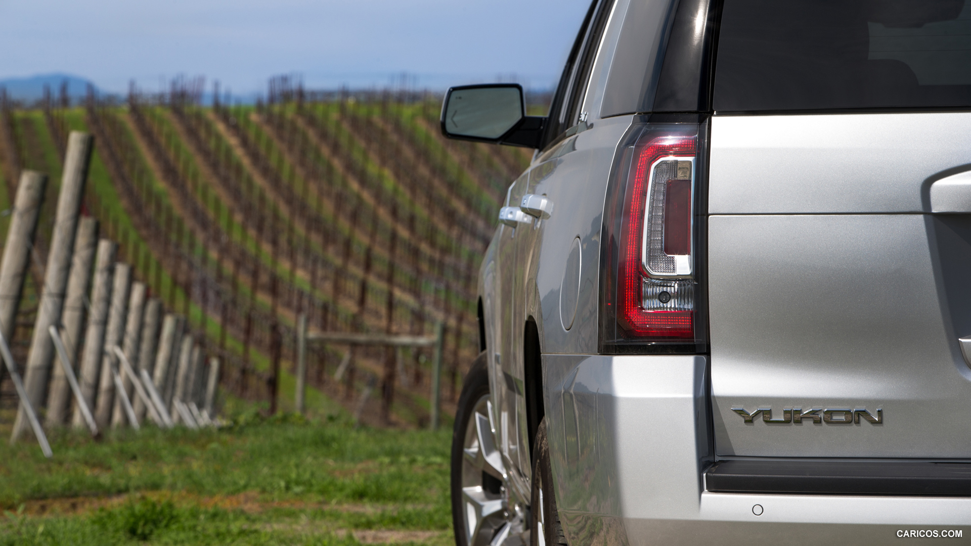 GMC Yukon photo 125992