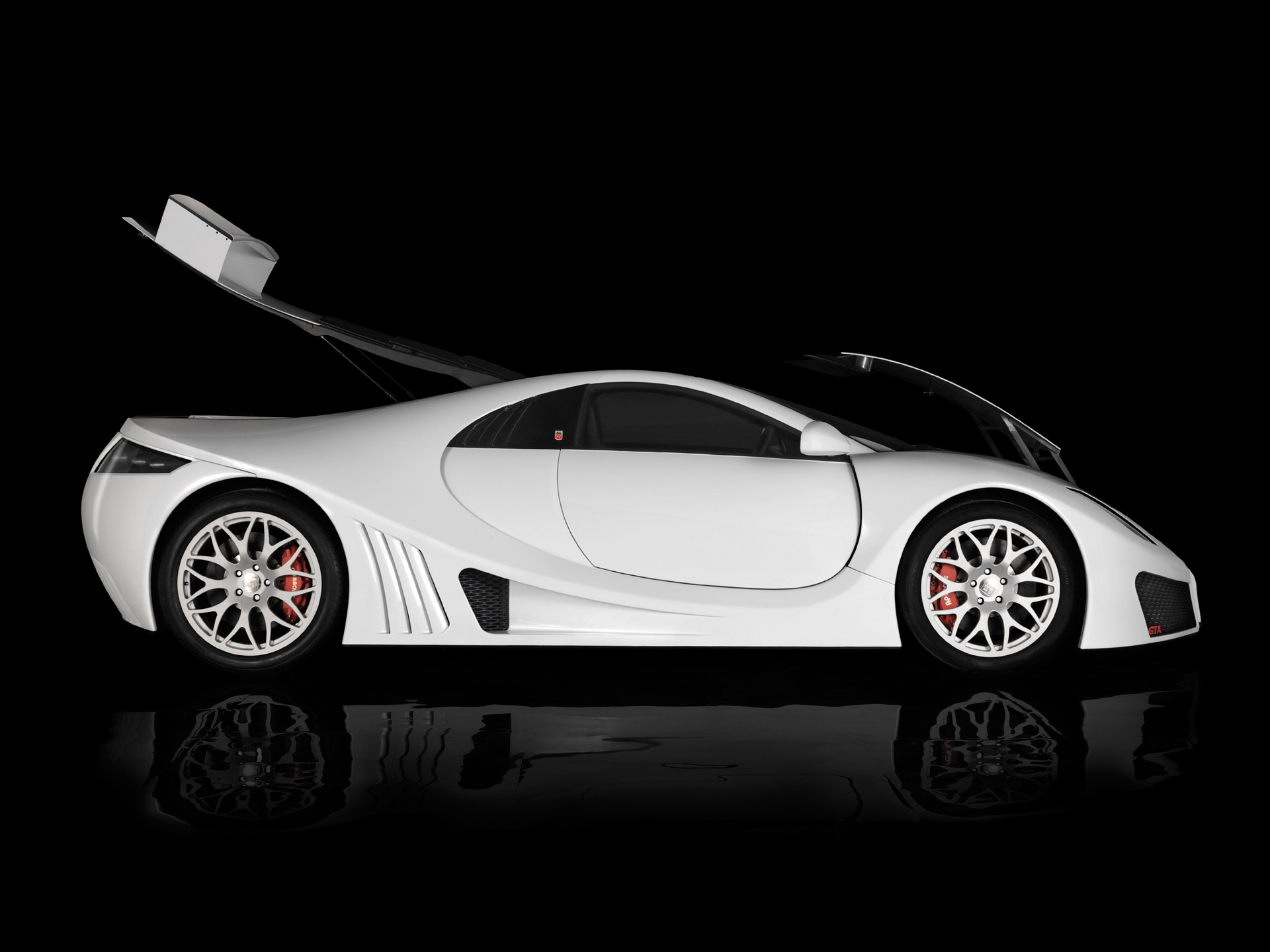 GTA Motors Spano photo 64010