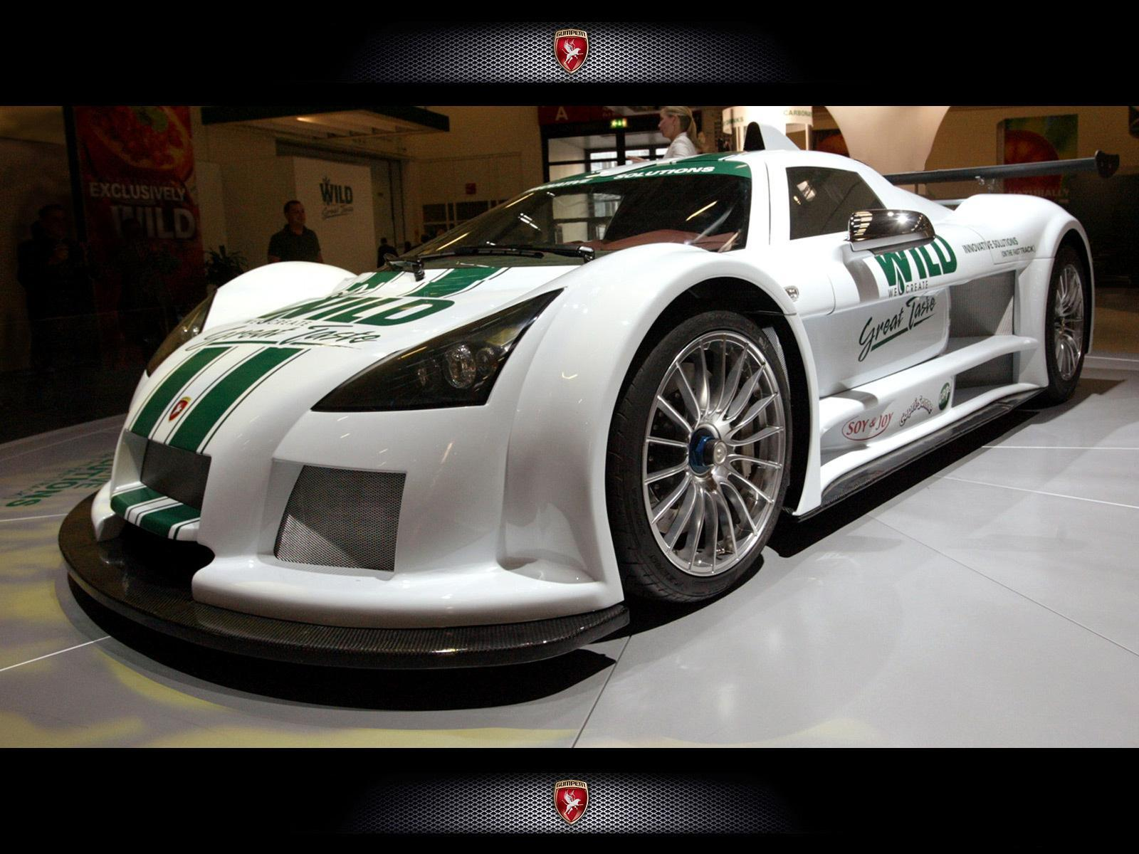 Gumpert Apollo photo 30906