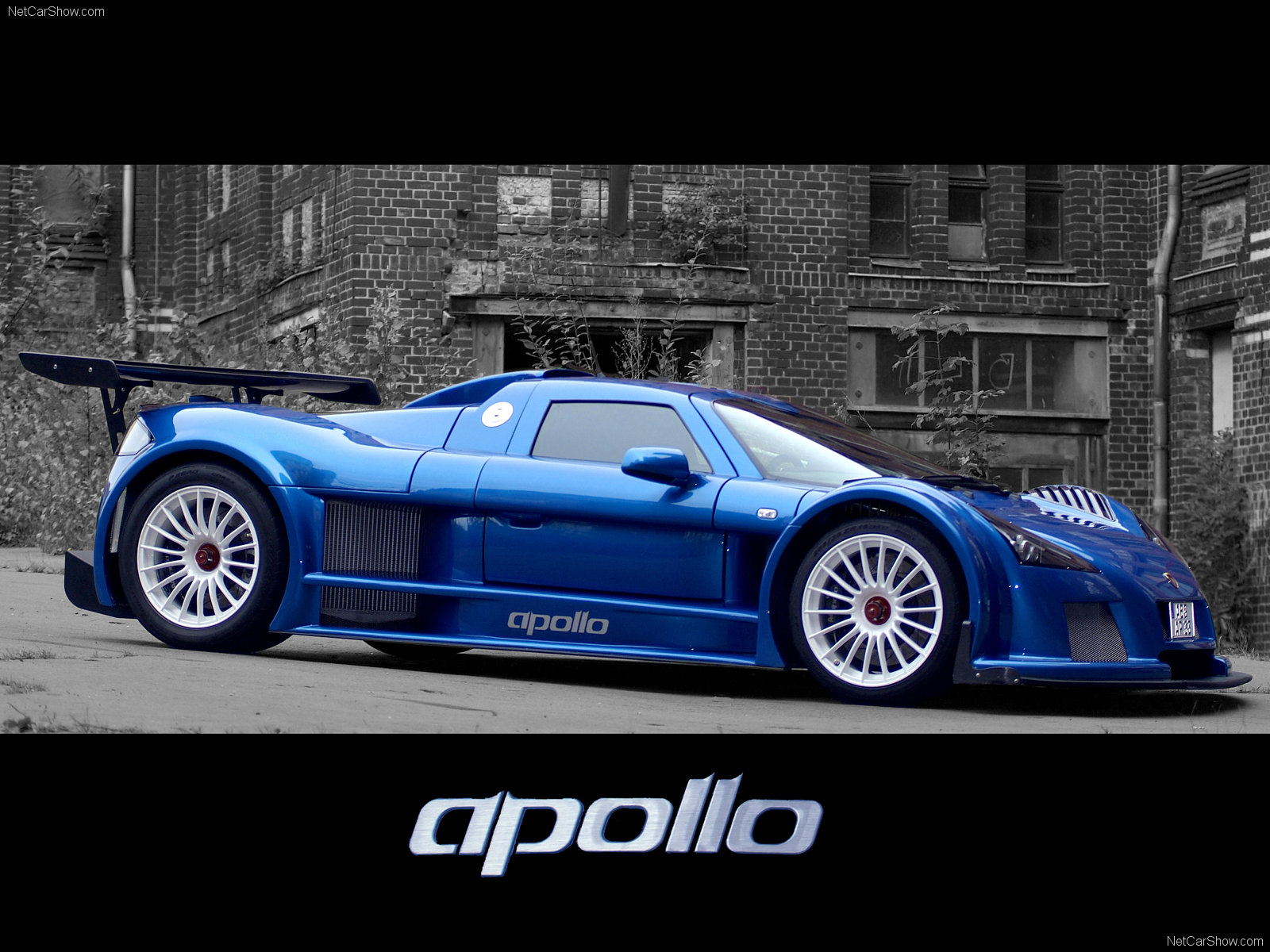 Gumpert Apollo photo 57458