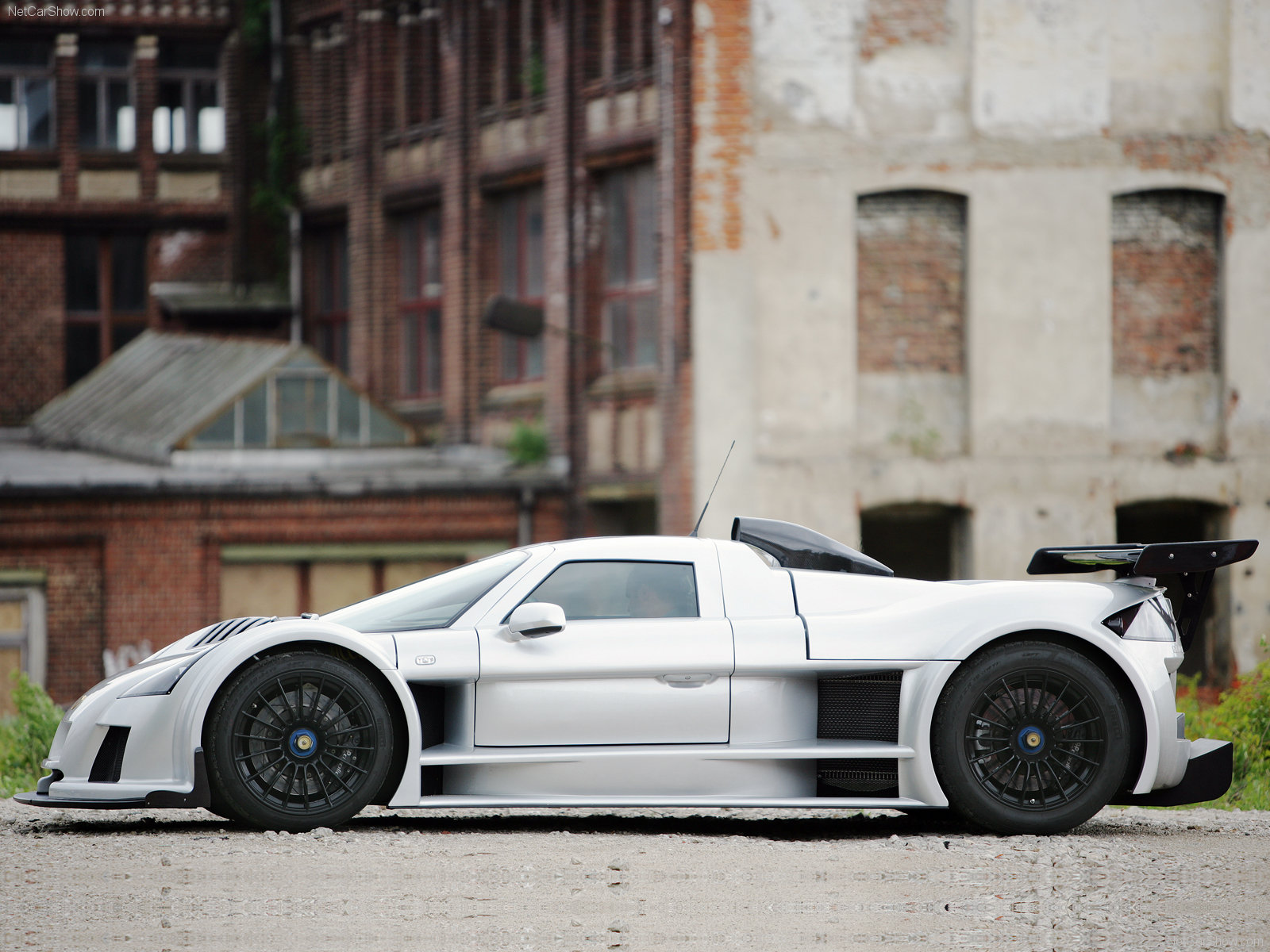 Gumpert Apollo photo 57475