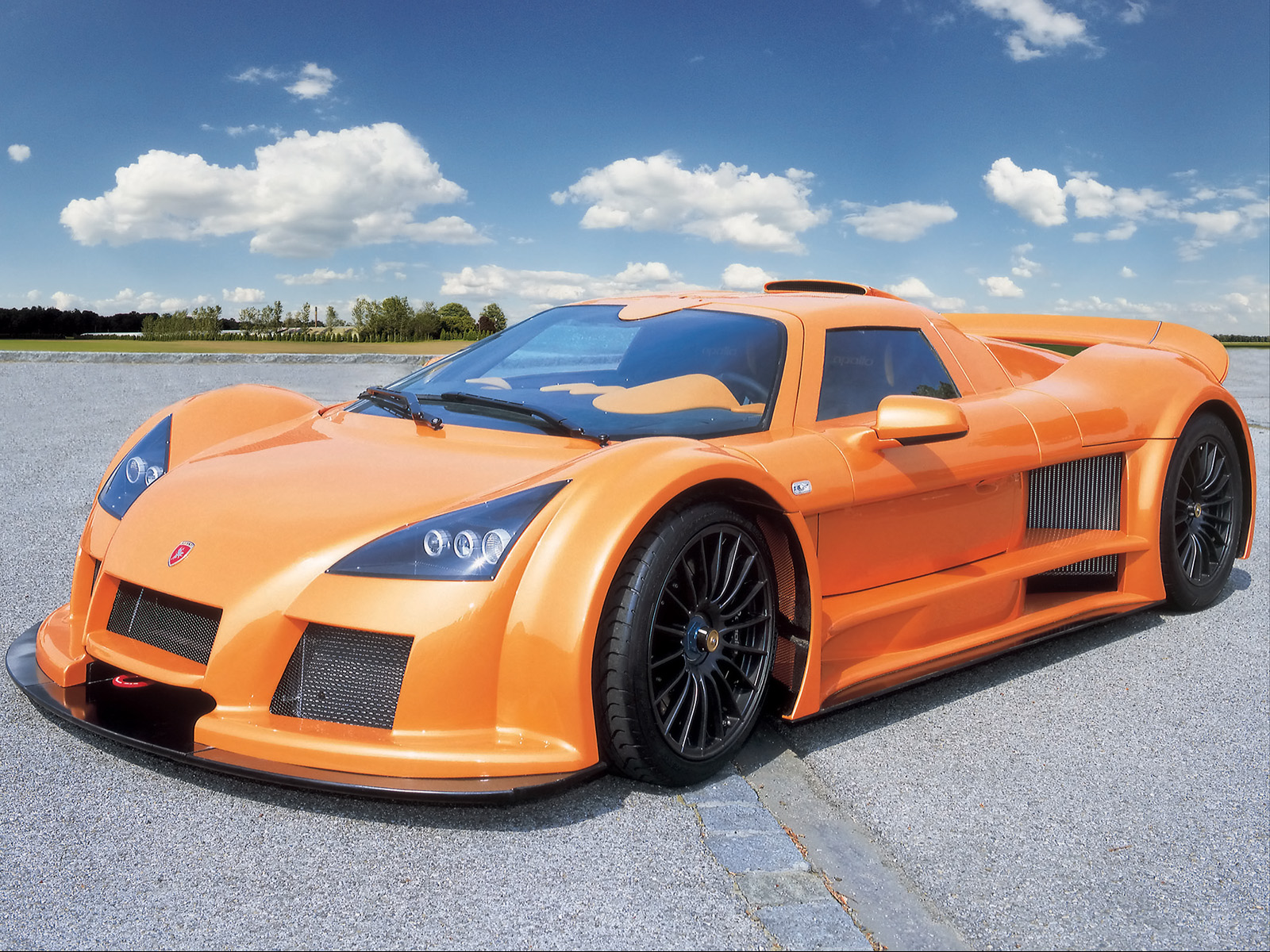 Gumpert Apollo Sport photo 42123