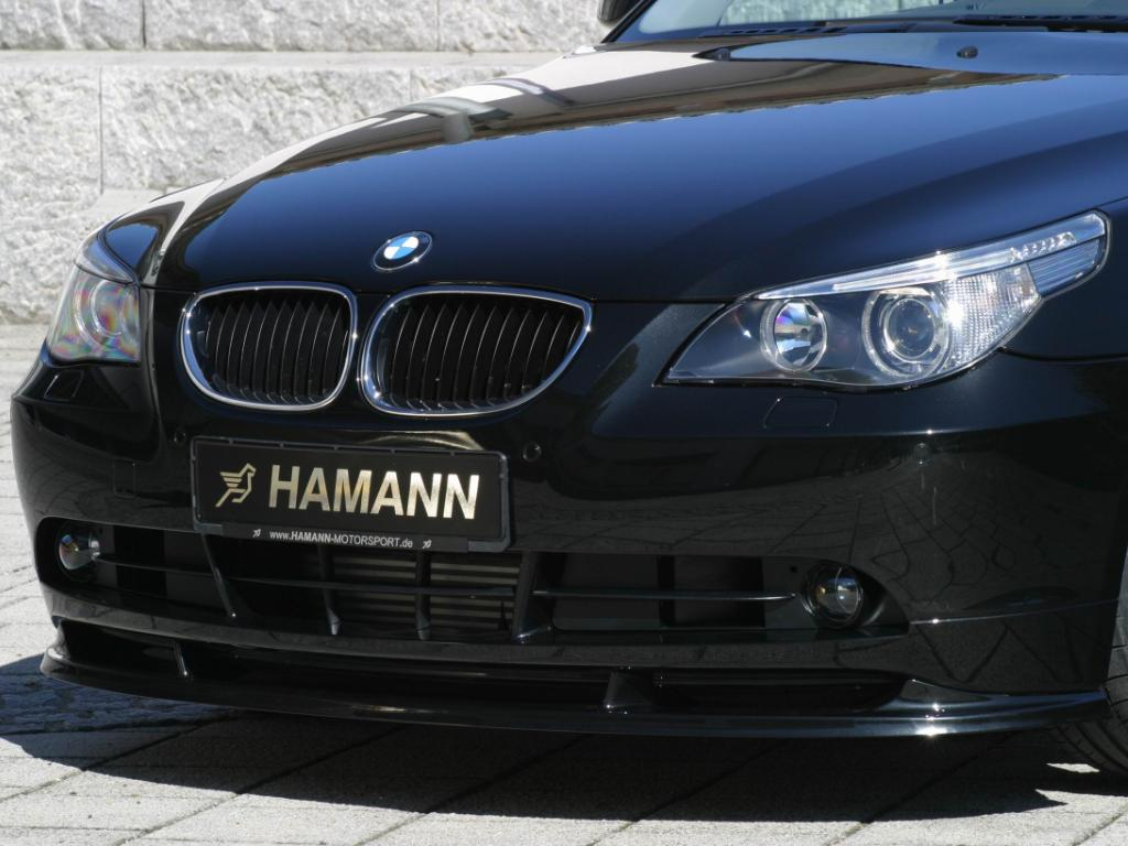 Hamann BMW 530i HM 5.0 photo 13821