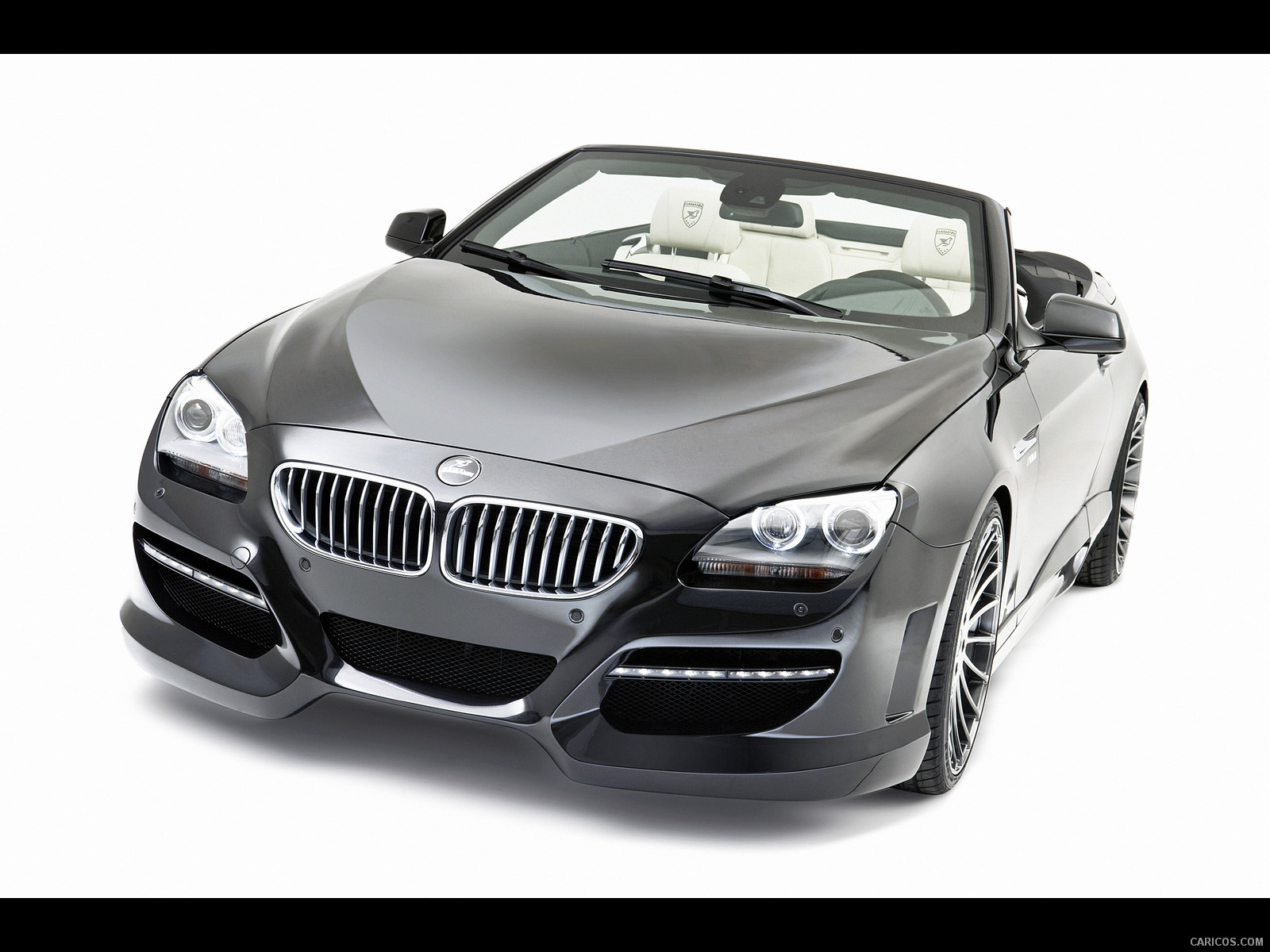Hamann BMW 6 Series (E63) photo 132507