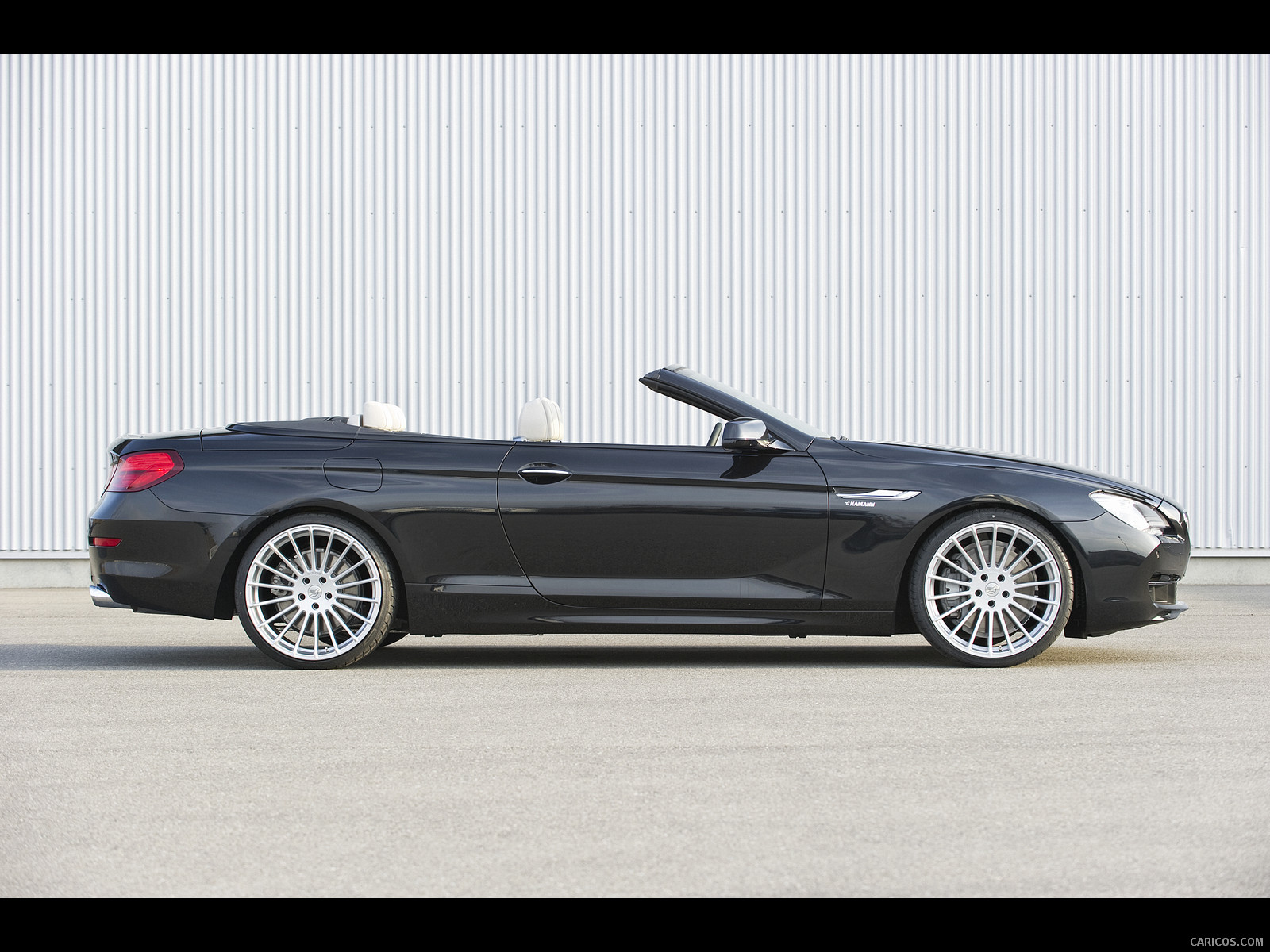 Hamann BMW 6 Series (E63) photo 132520