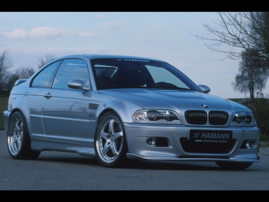Hamann BMW M3 photo 13774