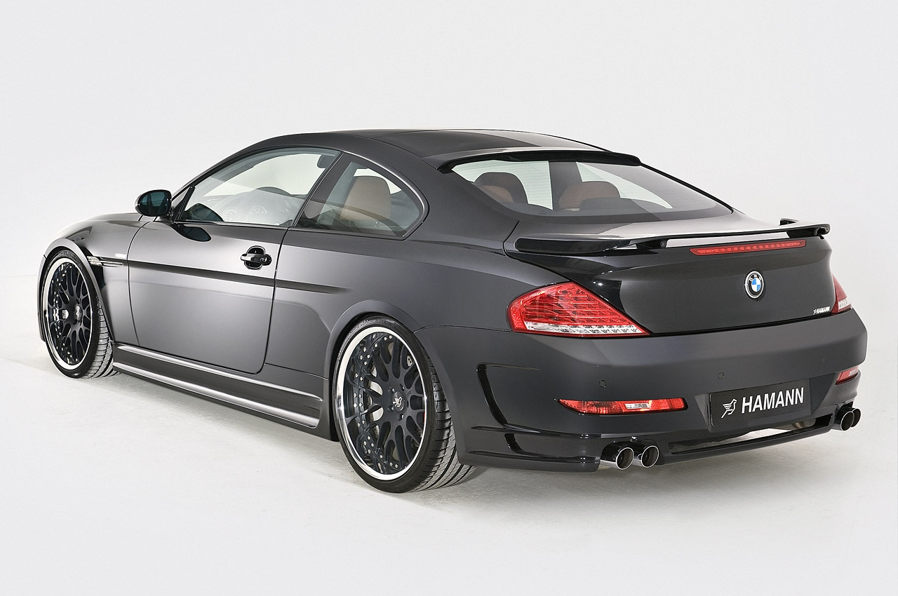 Hamann BMW M6 photo 56955