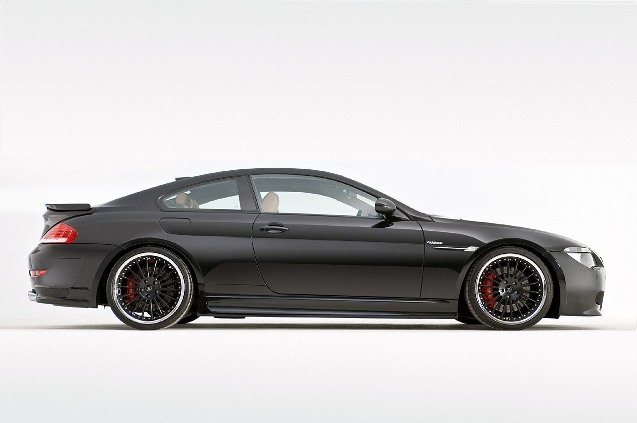 Hamann BMW M6 photo 56956