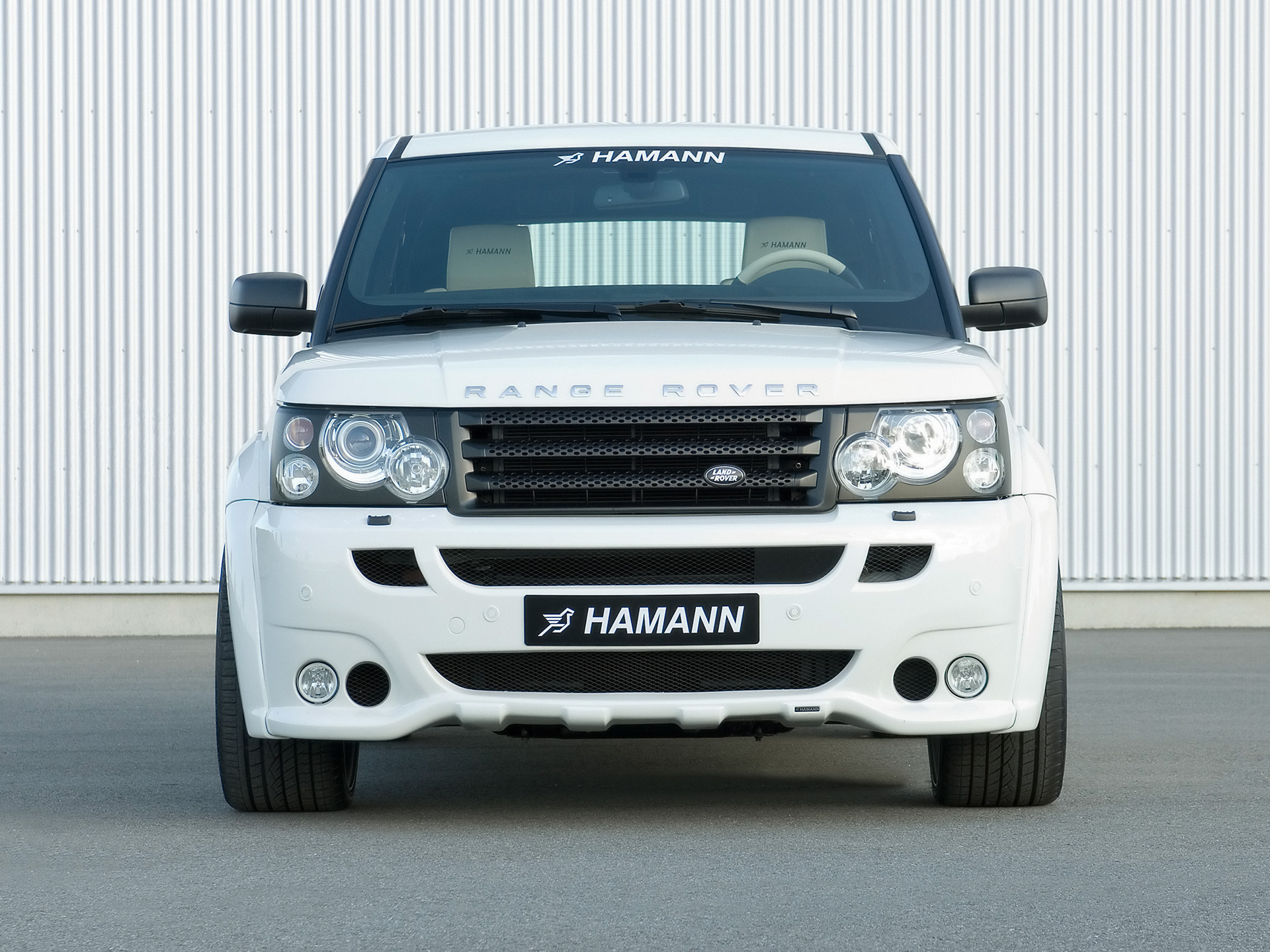 Hamann Conqueror photo 46802