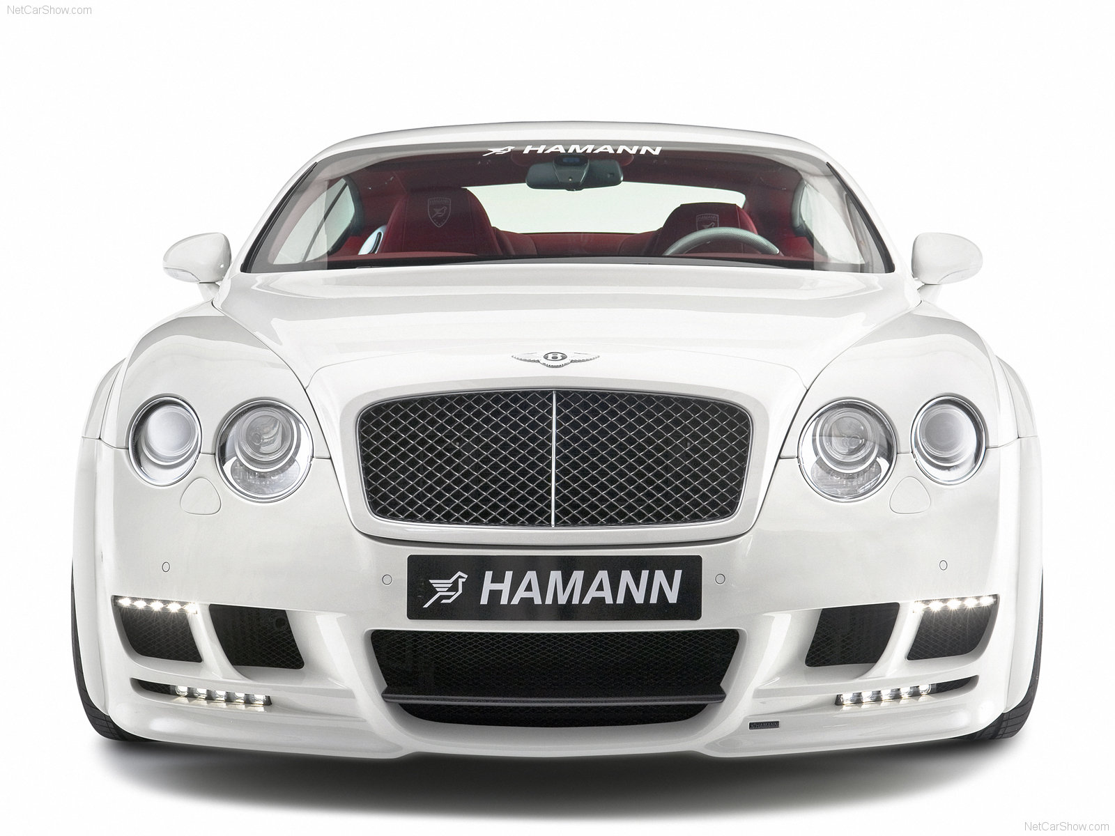 Hamann Imperator photo 63622