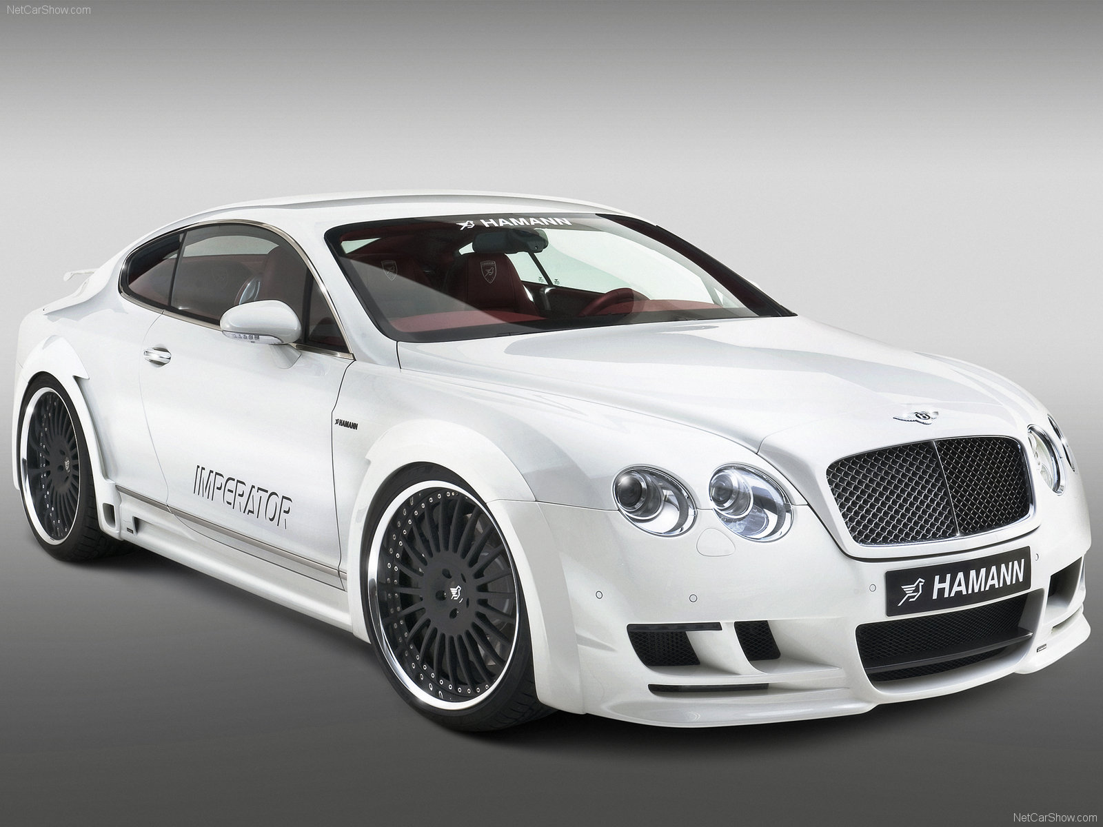 Hamann Imperator photo 63627