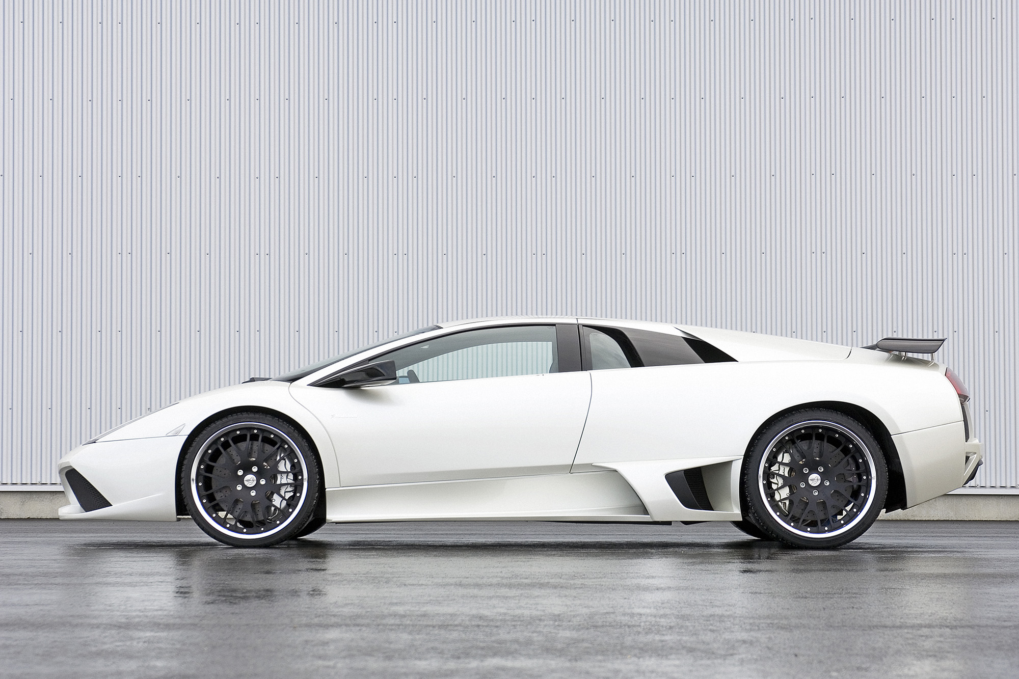 Hamann Lamborghini LP640 photo 42885