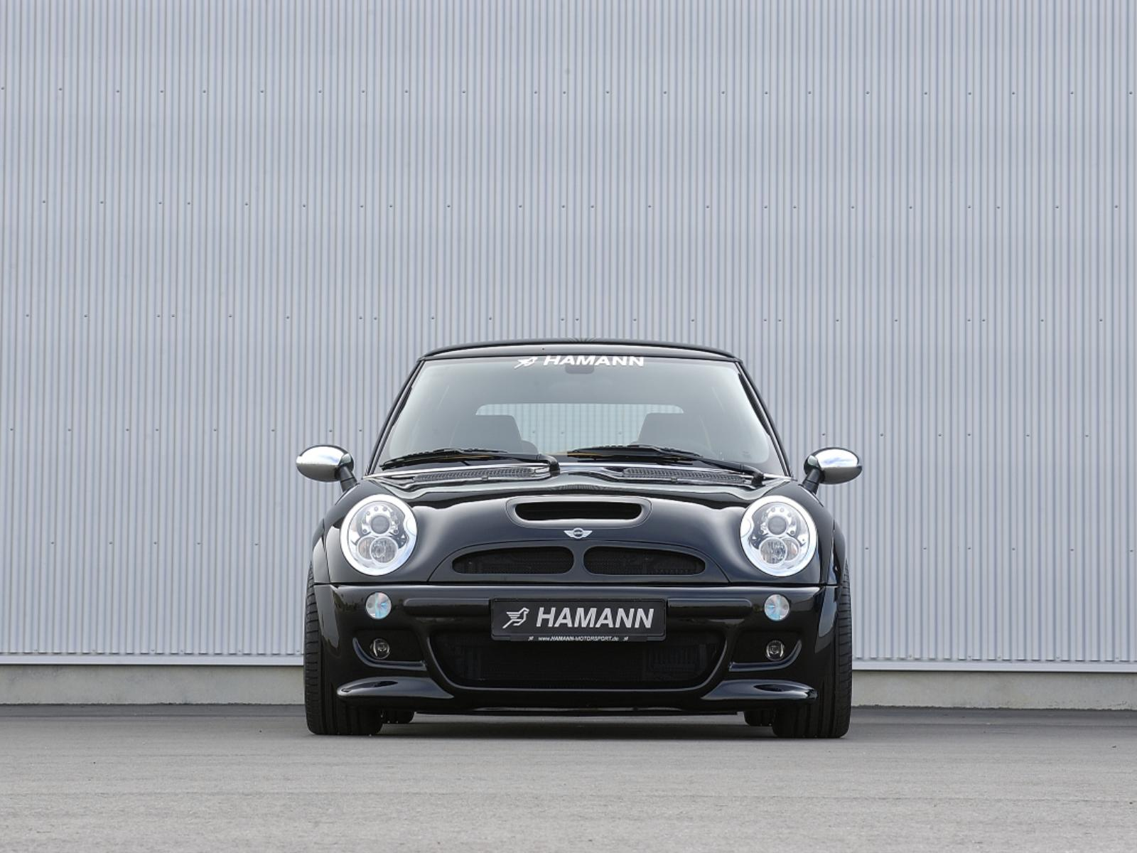Hamann Mini Cooper S photo 17508