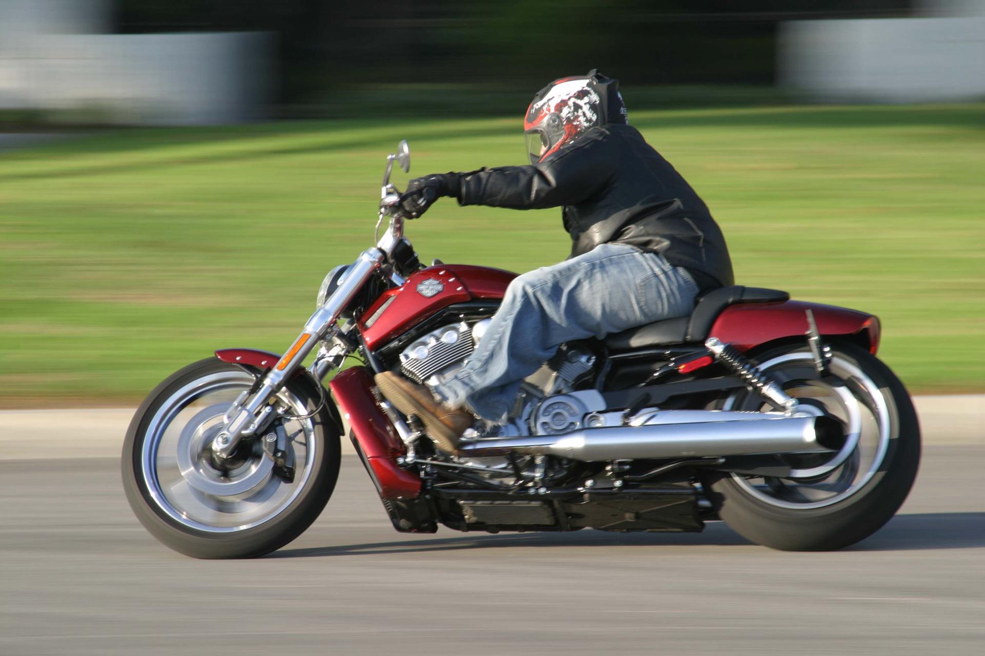 Harley Davidson Vrscf V Rod Muscle Picture 70101 Harley