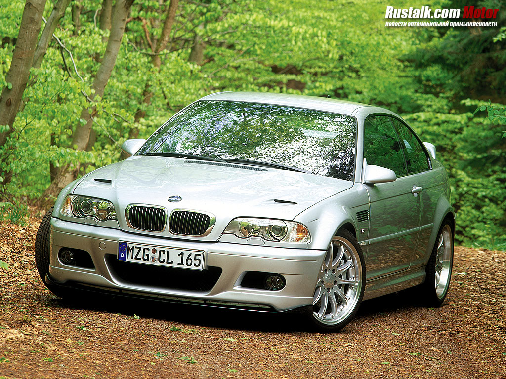 Hartge M3 E46 photo 29802