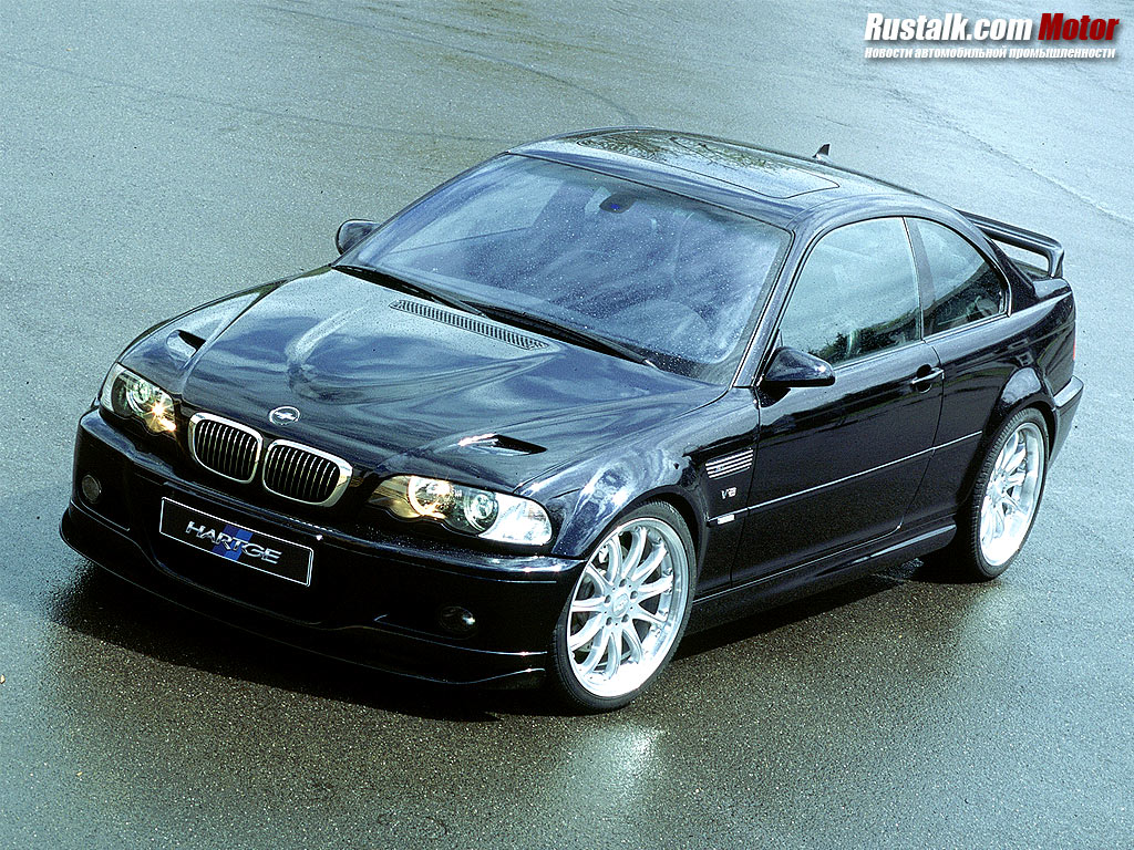 Hartge M3 E46 photo 29805